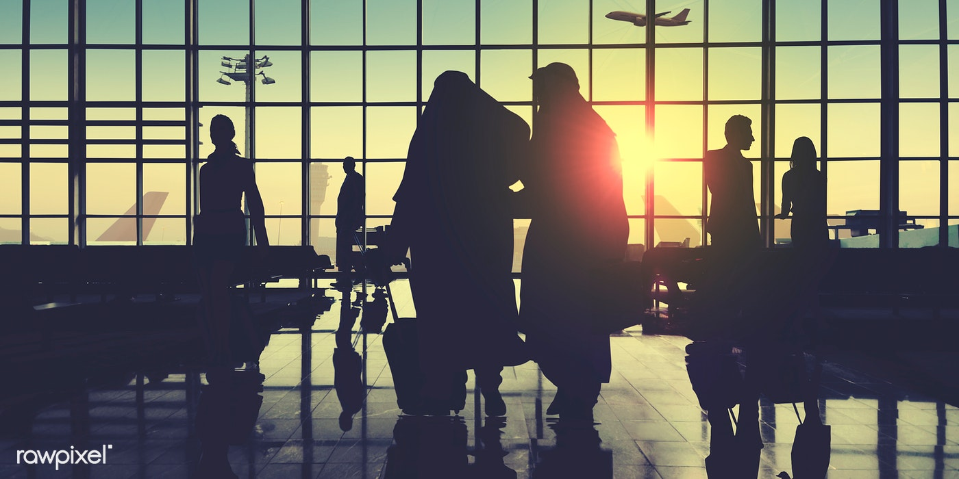 Corporate business travel