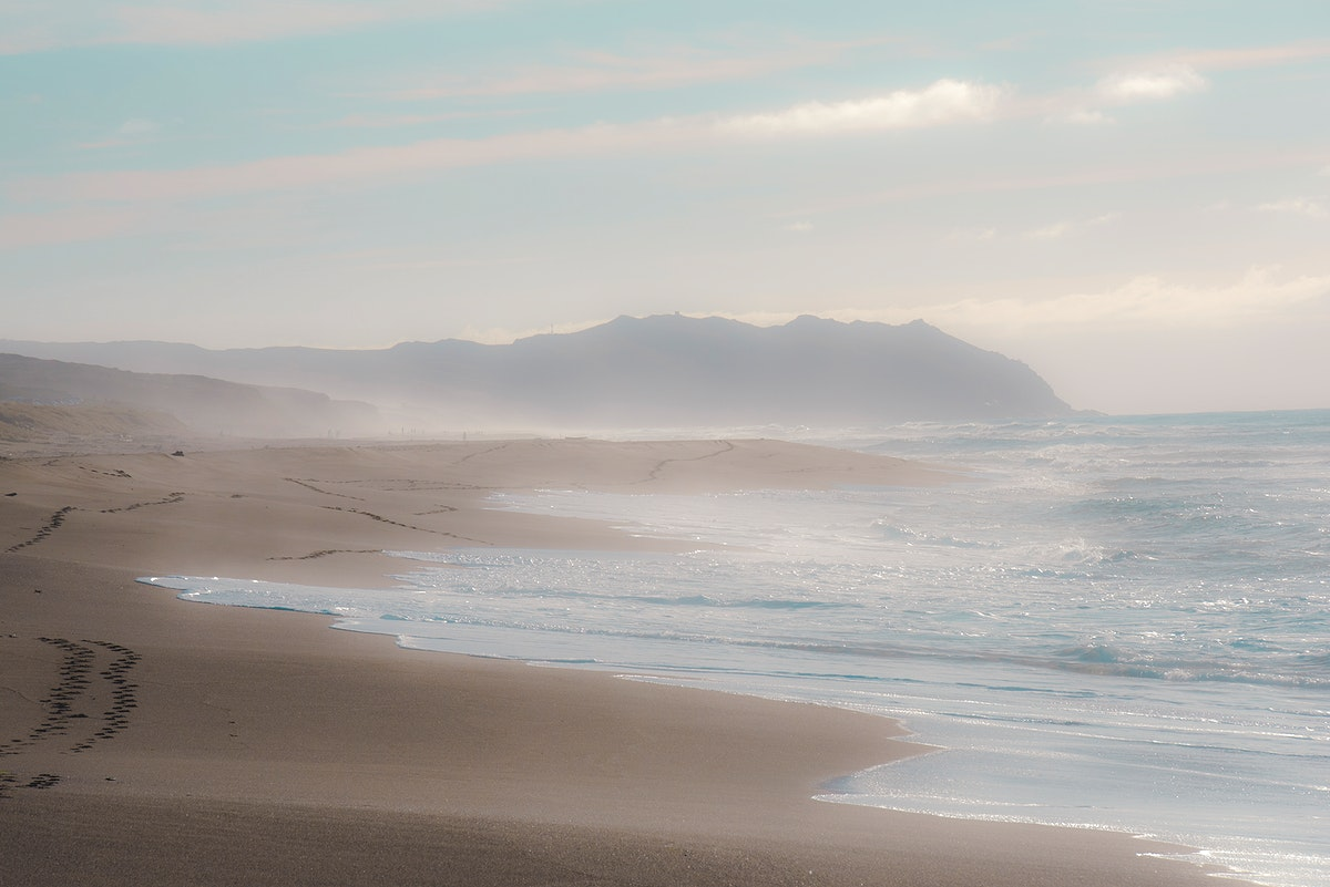 Point Reyes National Seashore, Inverness, United States