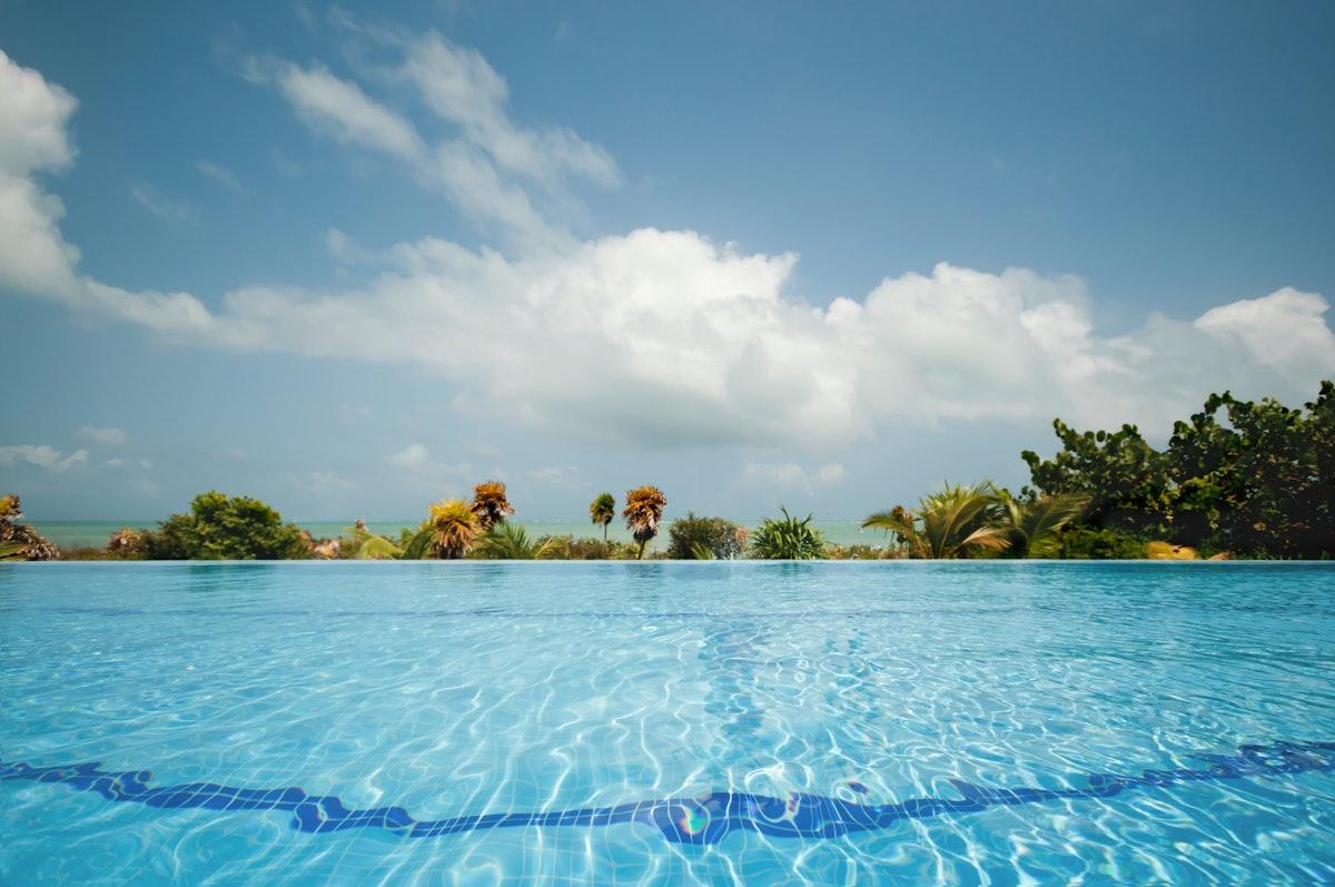 Grand Sirenis Riviera Maya Resort, Akumal, Mexico