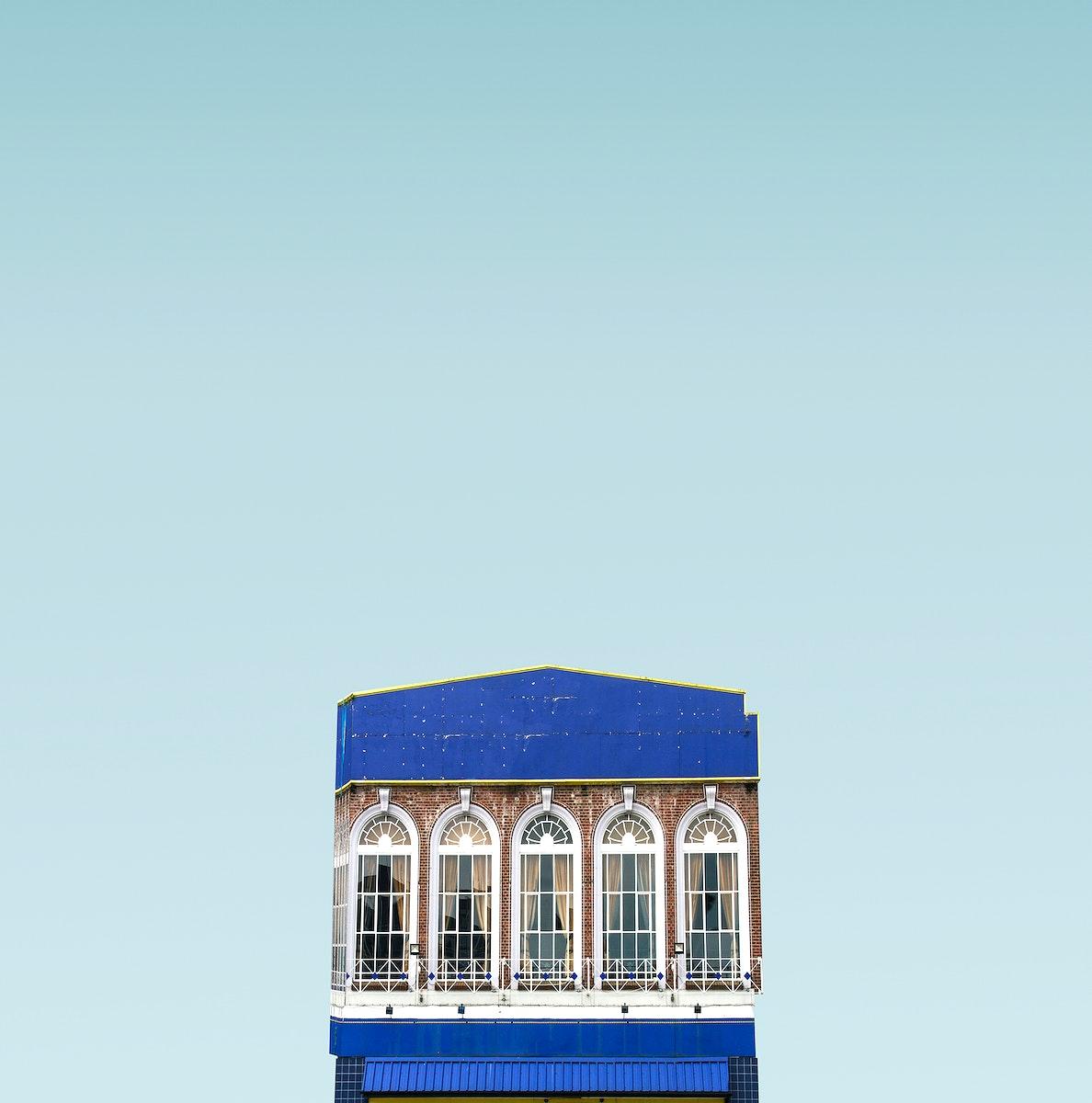 Old Bingo Club building, United Kingdom