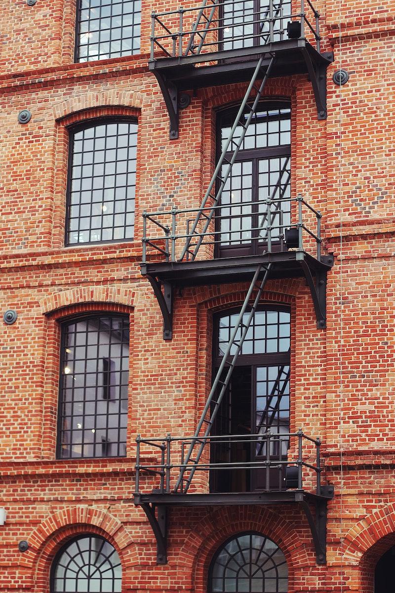Loft Aparts, Lodz, Poland. Visit Kaboompics for more free images.
