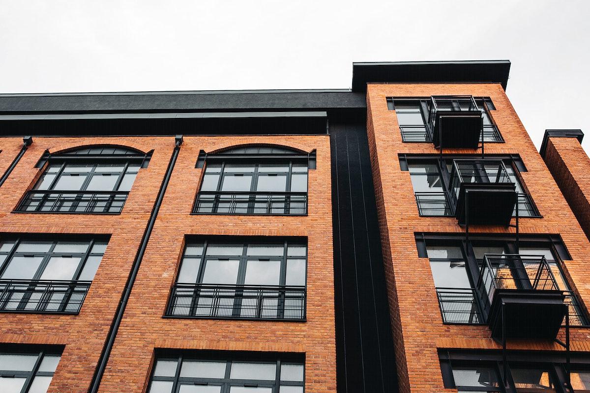 Loft Aparts, Lodz, Polanz. Visit Kaboompics for more free images.