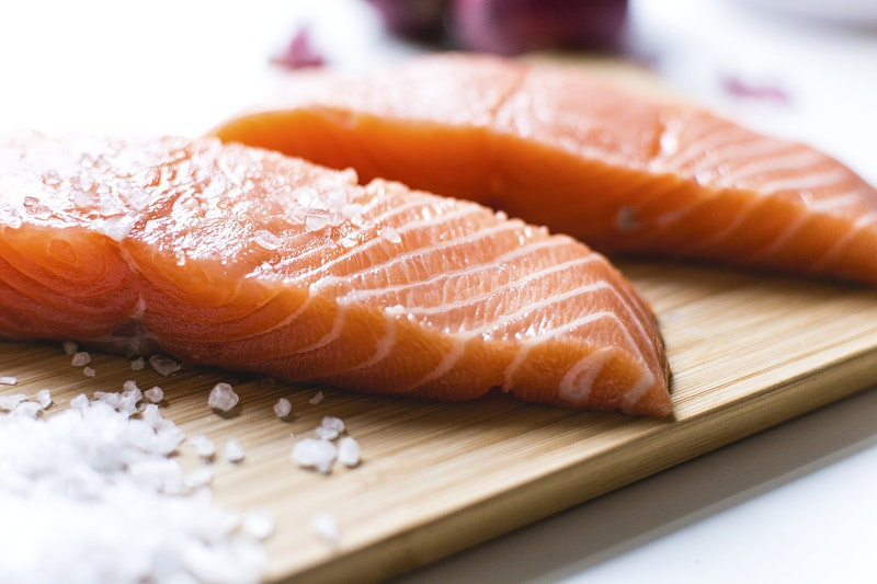 Royalty Free Salmon Stock Photos | rawpixel