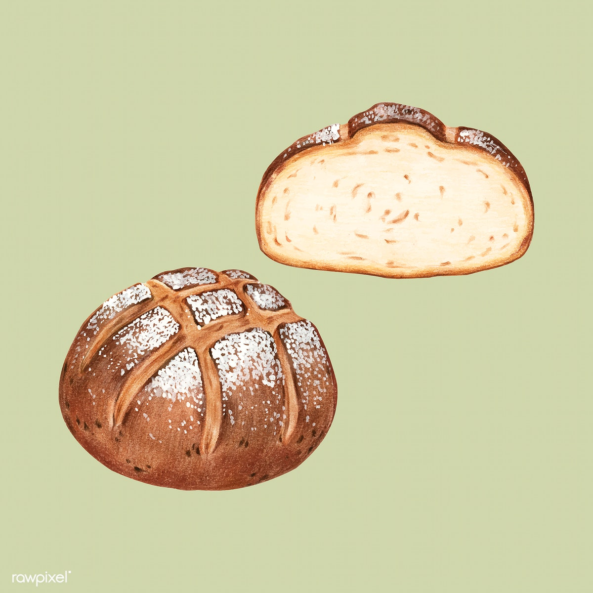 Bakery Artisan Bake