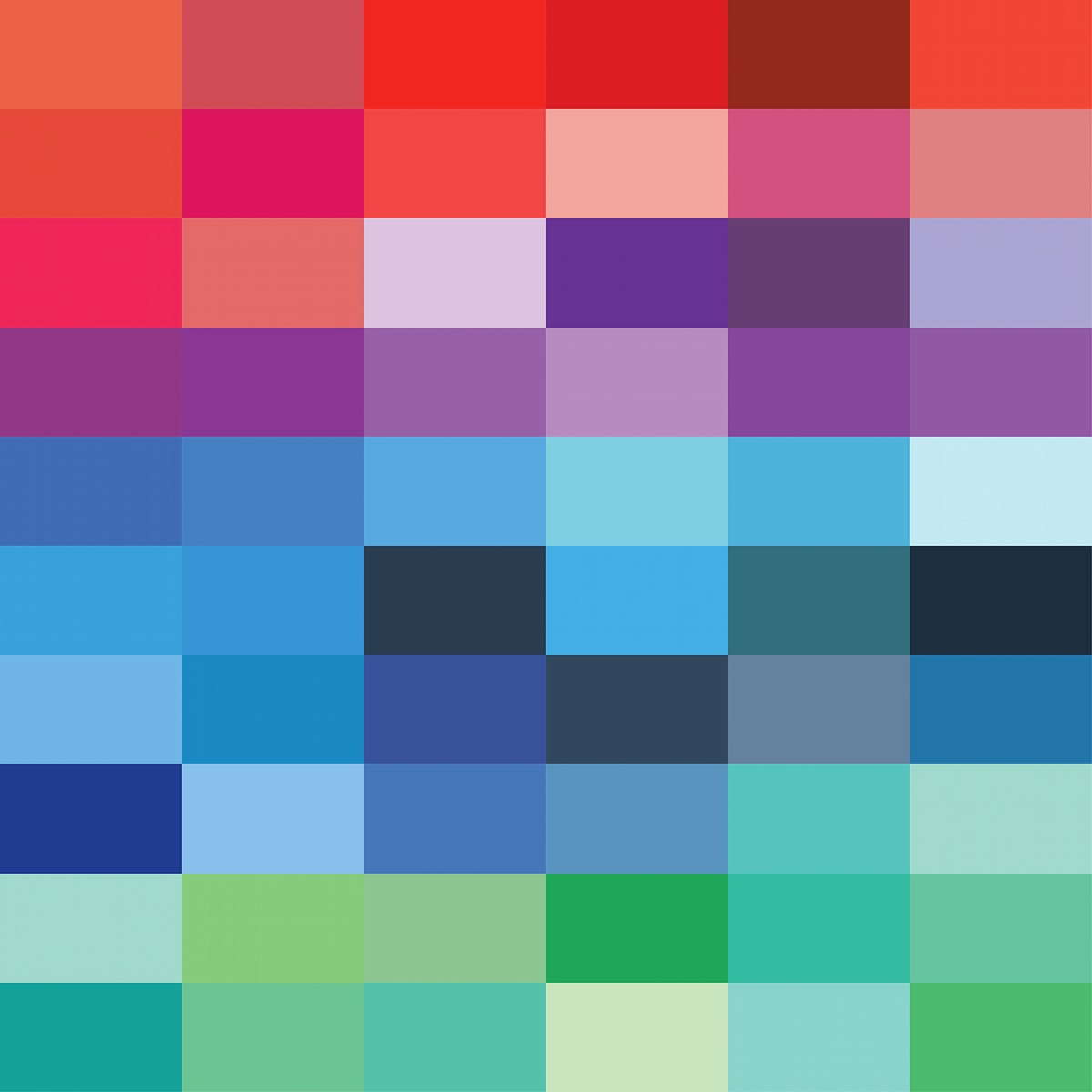 Colorful abstract textured design graphic illustration