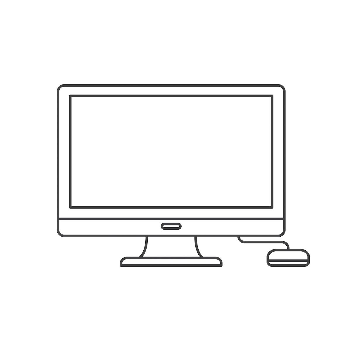 Vector of computer digital device