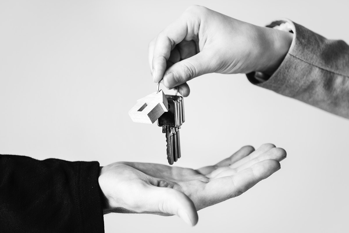 Buying a new real estate