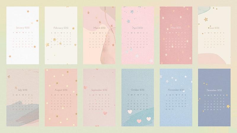 Usm Fall 2022 Calendar.Free Vectors Pngs Mockups Backgrounds Rawpixel