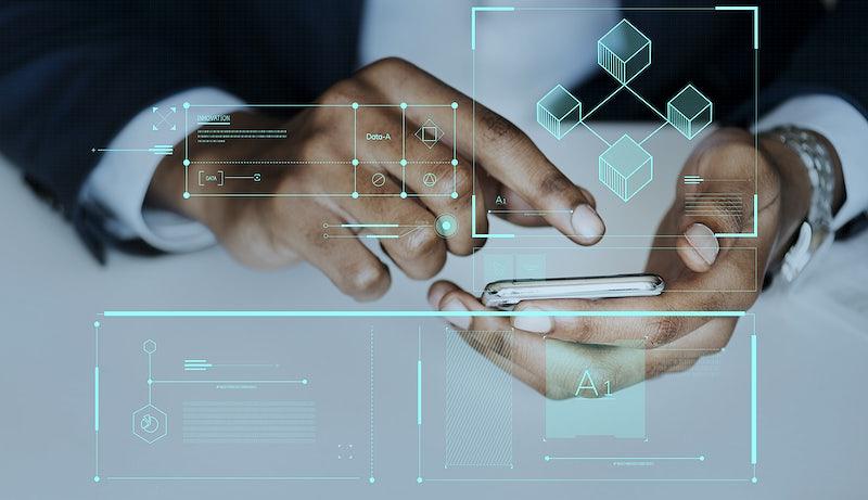 digital transformation, healthcare, innovation
