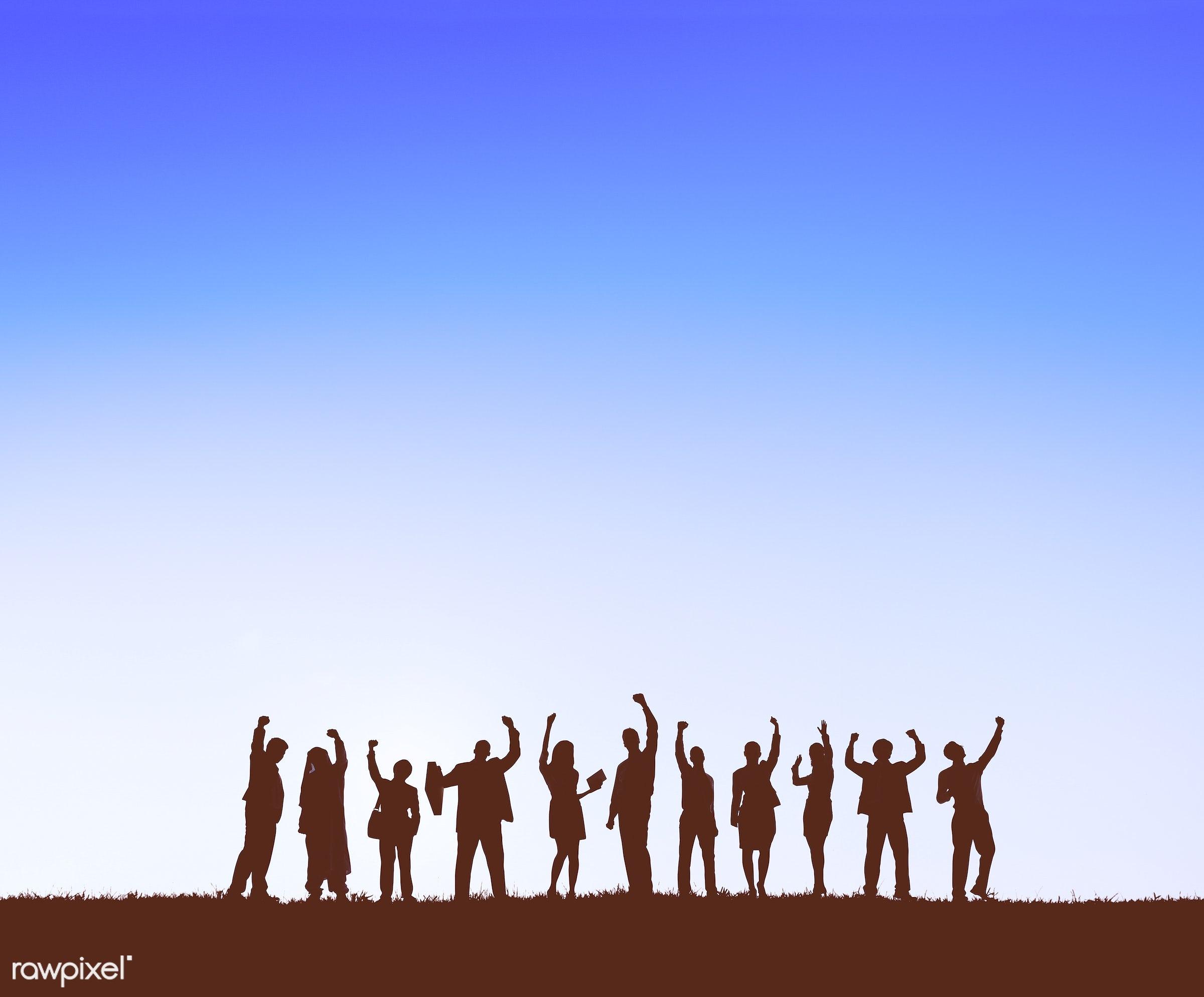 achievement, aspiration, business, business people, businessmen, businesswomen, celebration, cheerful, collaboration,...