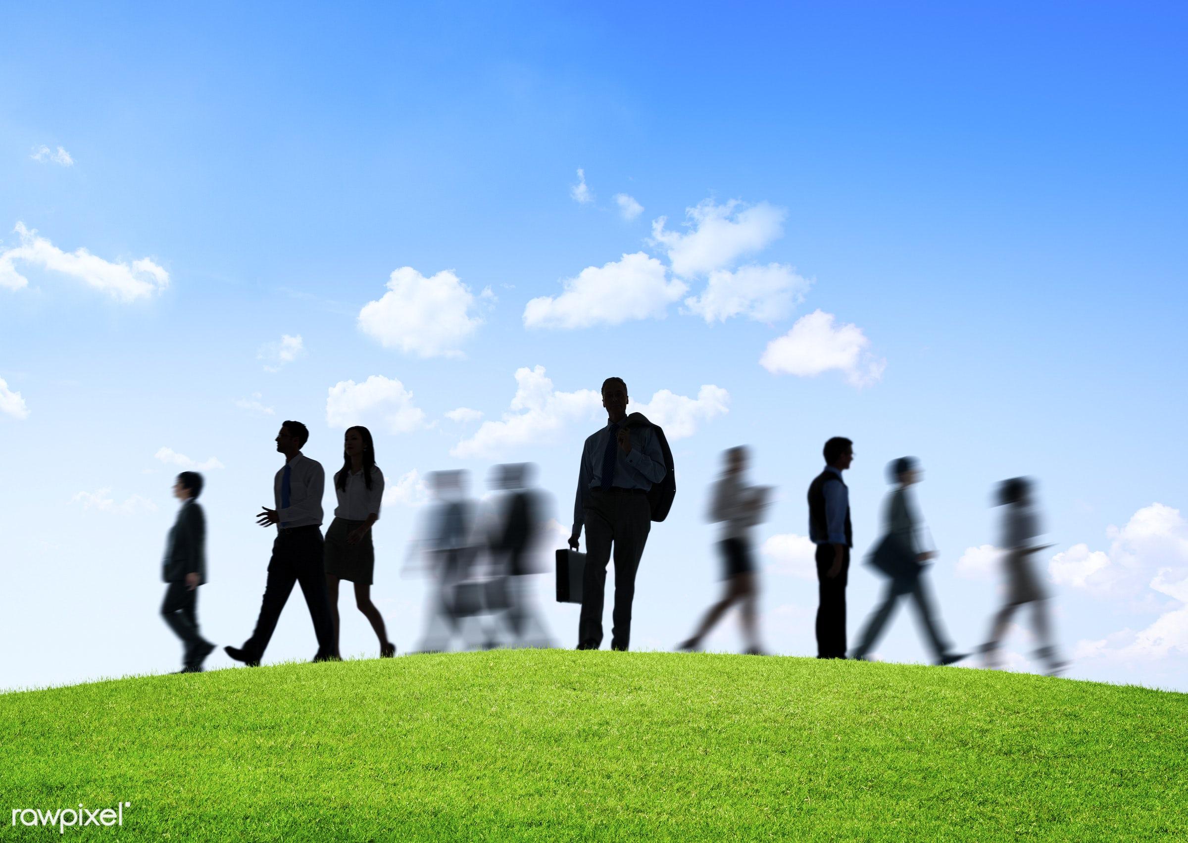 aspiration, business, business people, businessmen, businesswomen, collaboration, colleague, commuter, concept, copy space,...