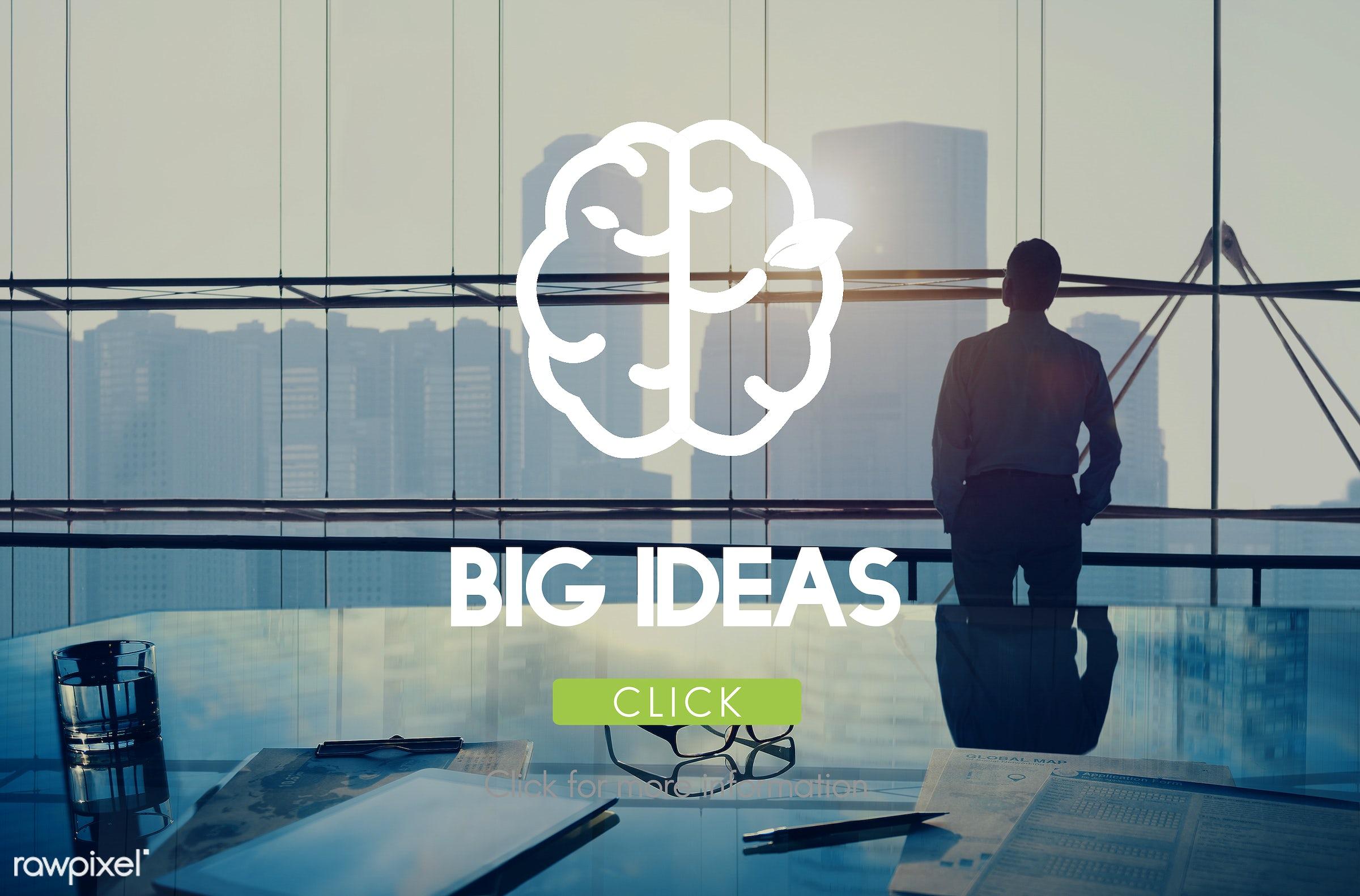 smart, action, alone, aspiration, backlit, big ideas, brain, brilliant, buildings, business, businessman, city, concept,...