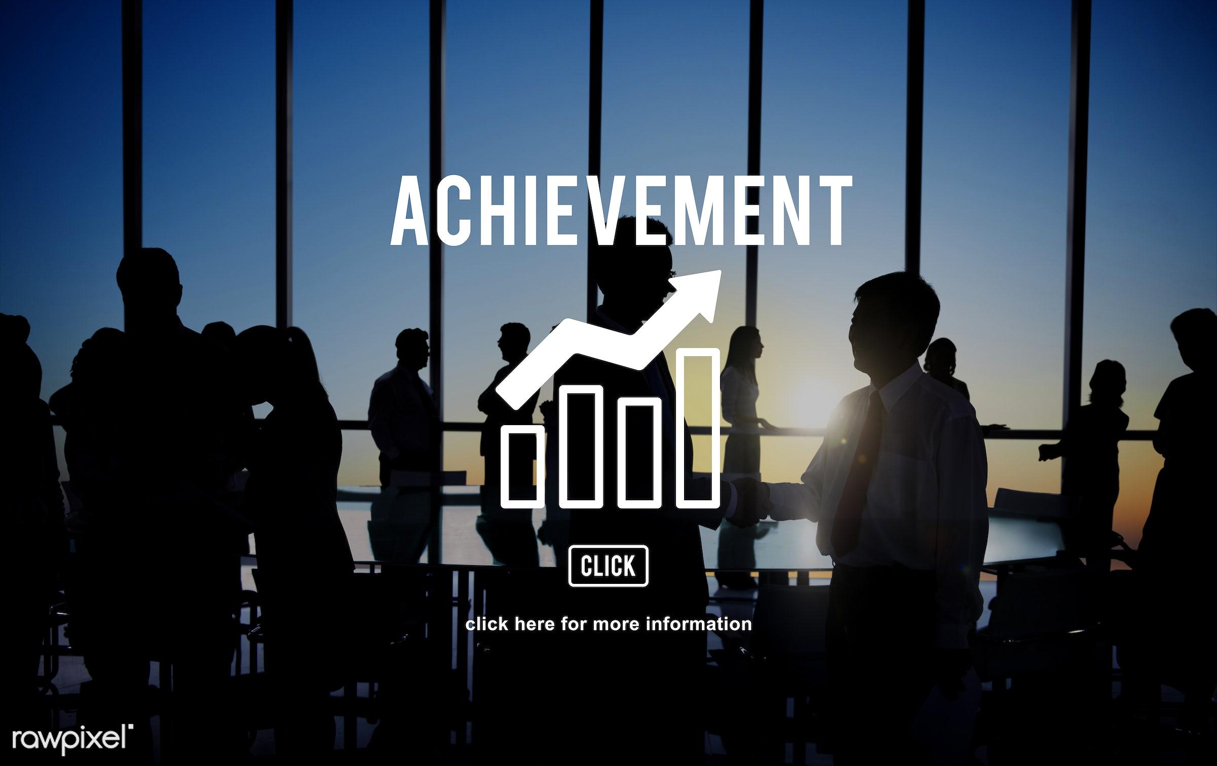 achievement, aim, backlit, business, business people, businessmen, businesswomen, chart, colleague, communication, corporate...