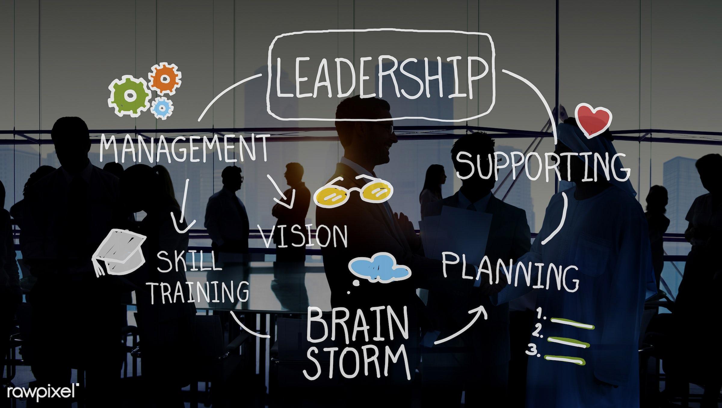 leader, leadership, agreement, authoritarian, authority, back lit, boss, brainstorm, brainstorming, business people,...