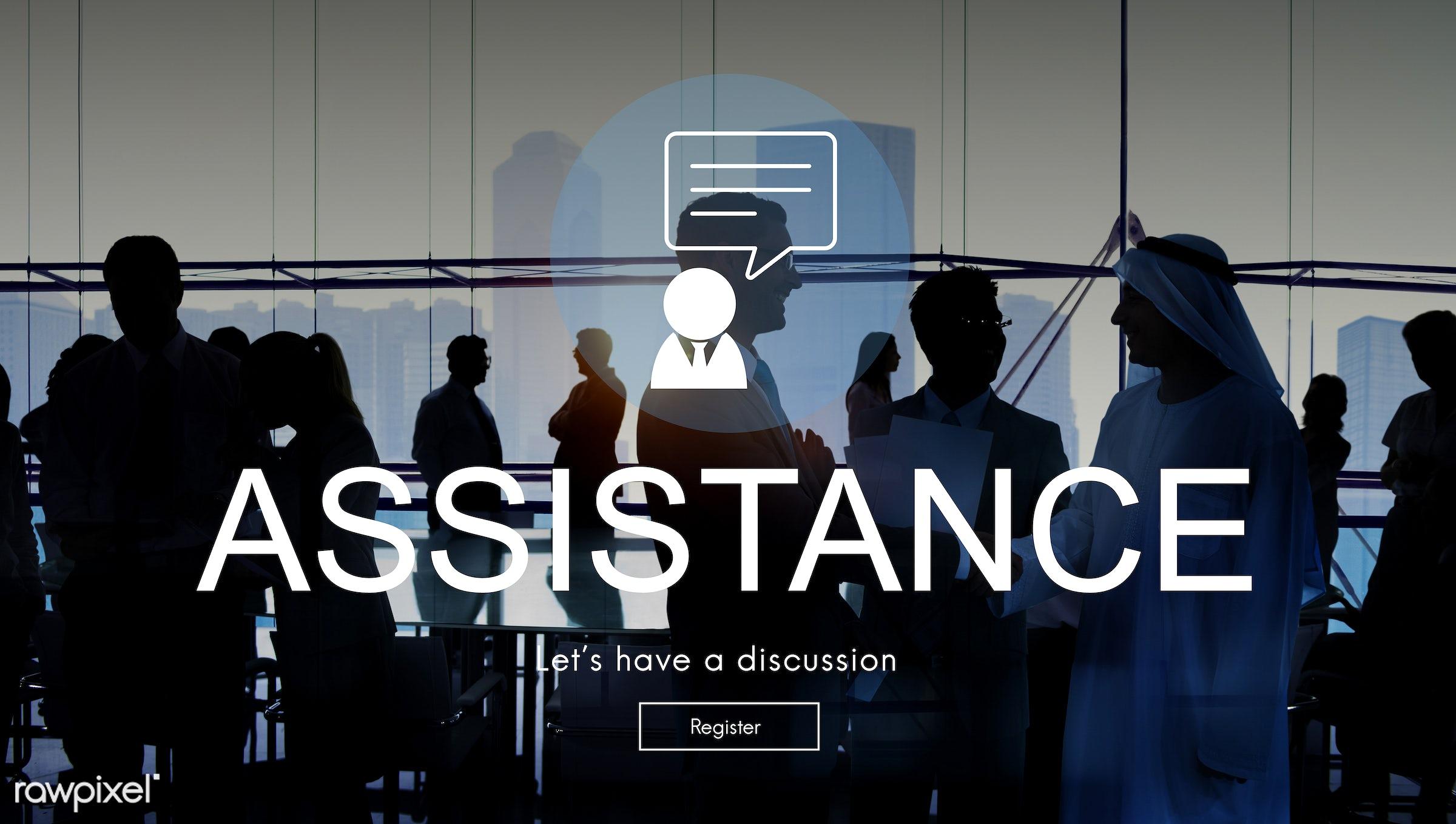 agreement, assistance, back lit, brainstorming, businessmen, businesswomen, call, care, center, client, colleague,...