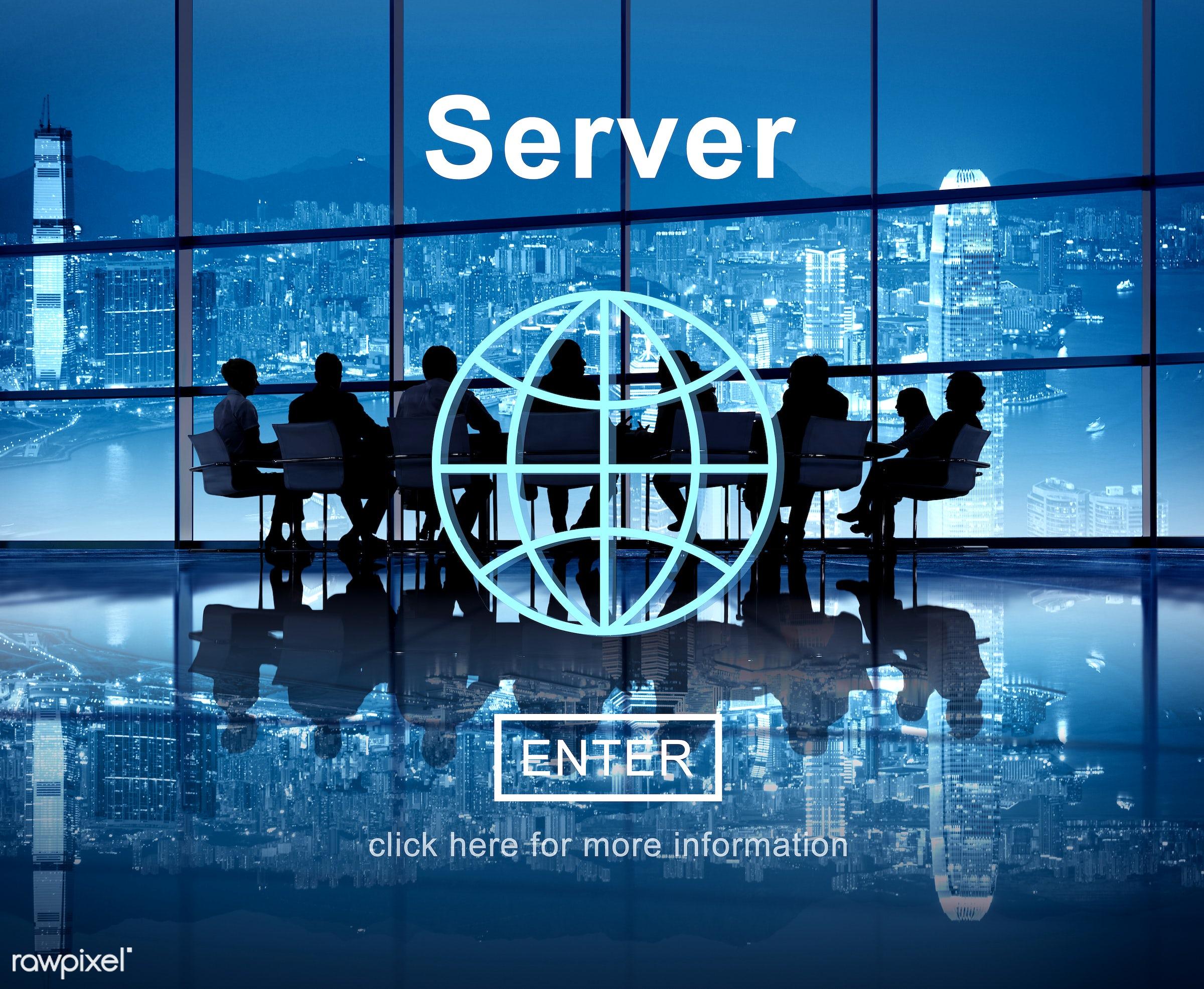 server, building, business, business people, businessmen, businesswomen, cityscape, communication, computer, computer...