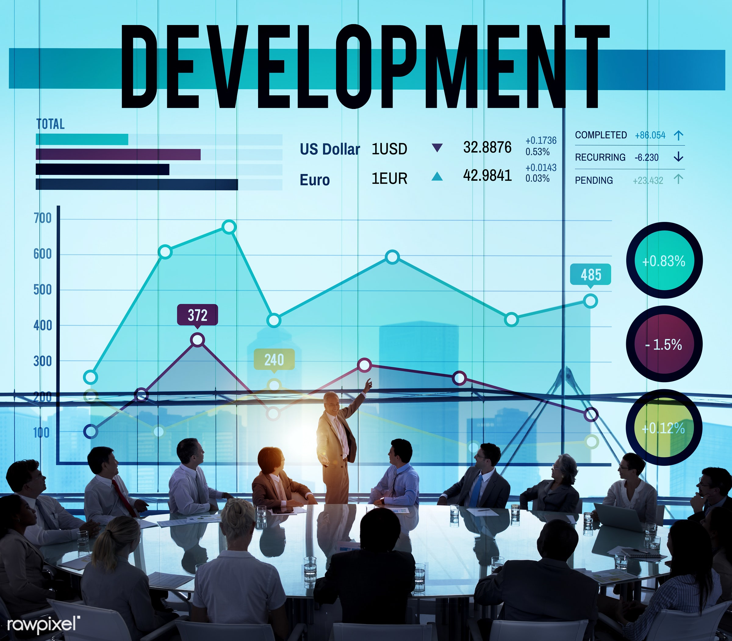 conference, meeting, solution, analysis, business people, businessmen, businesswomen, change, chart, communication, data,...