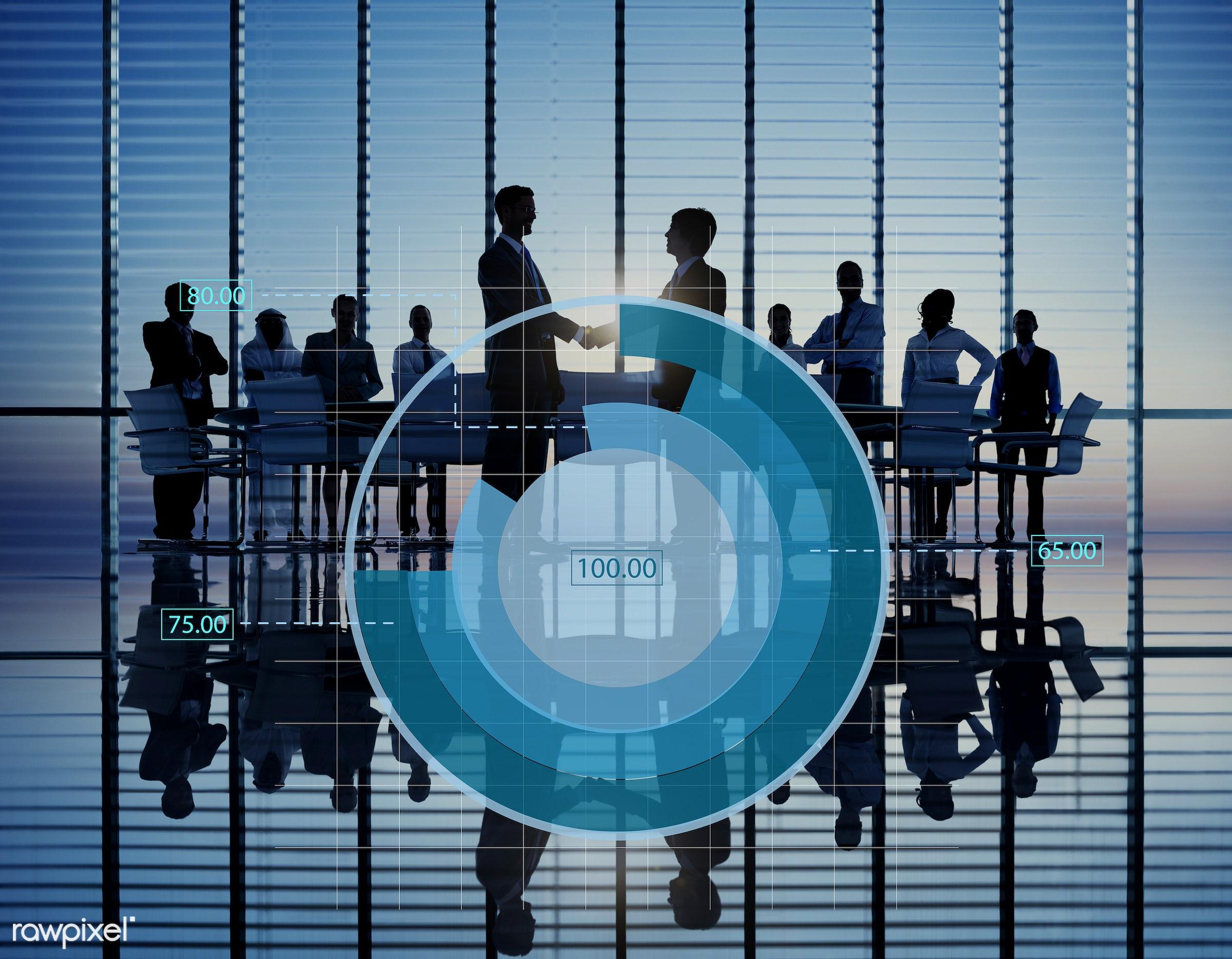 business, analysis, analytics, back lit, brainstorming, business people, businessmen, businesswomen, chart, circle,...