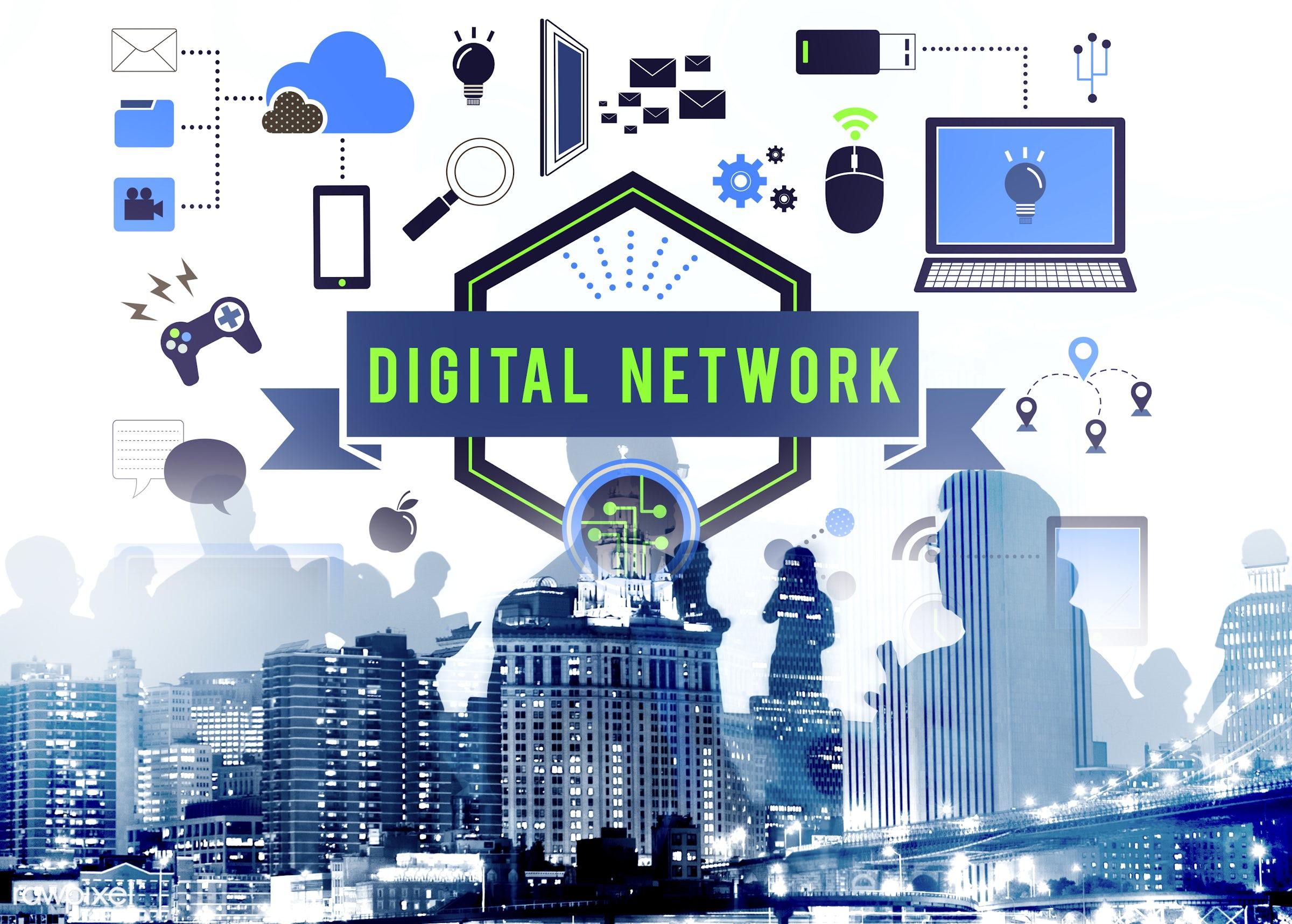 server, digital, internet, abstract, back lit, brainstorming, building, business, businessmen, businesswomen, city,...