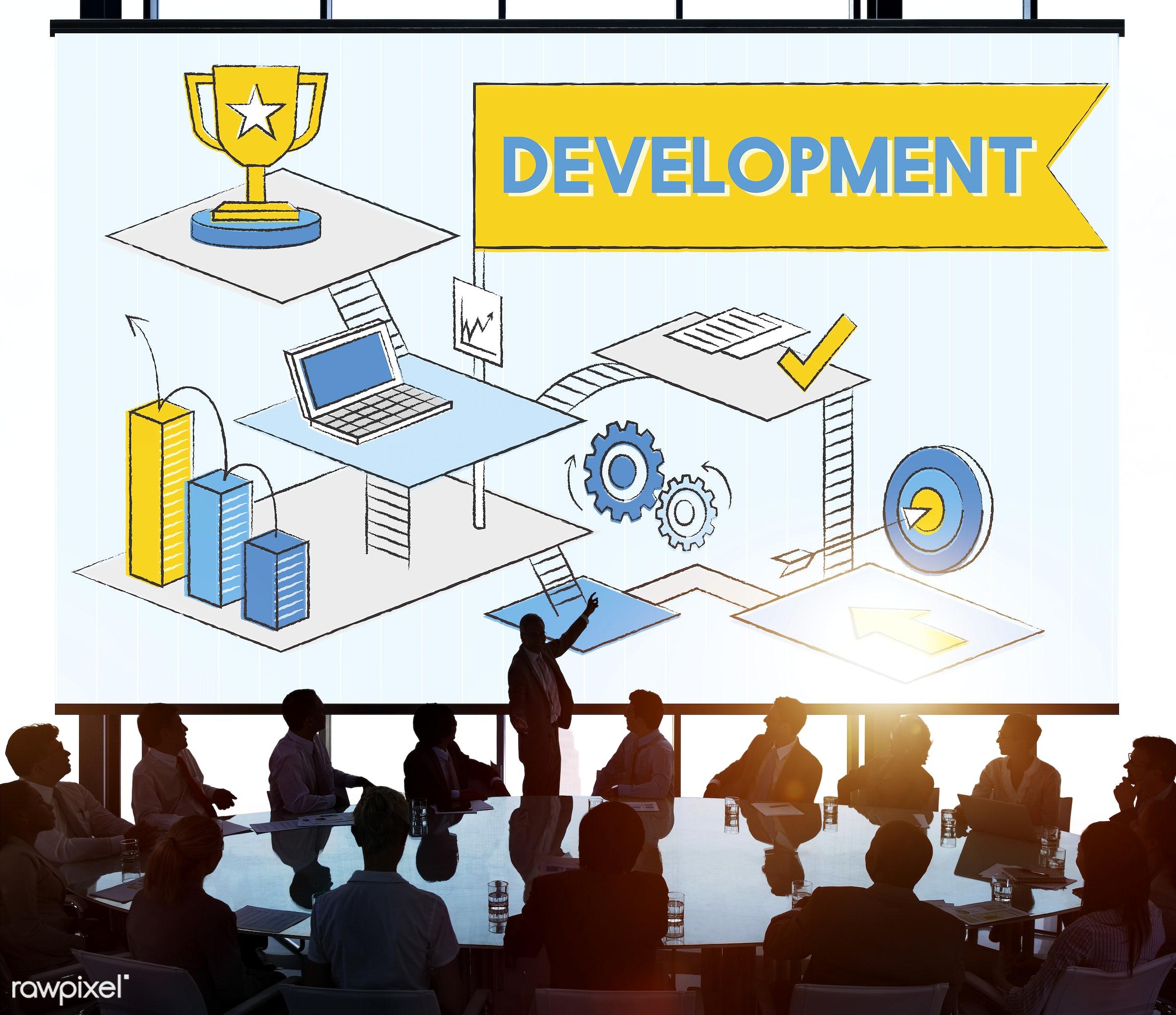 learning, achievement, back lit, brainstorming, business, business people, businessmen, businesswomen, change, cityscape,...