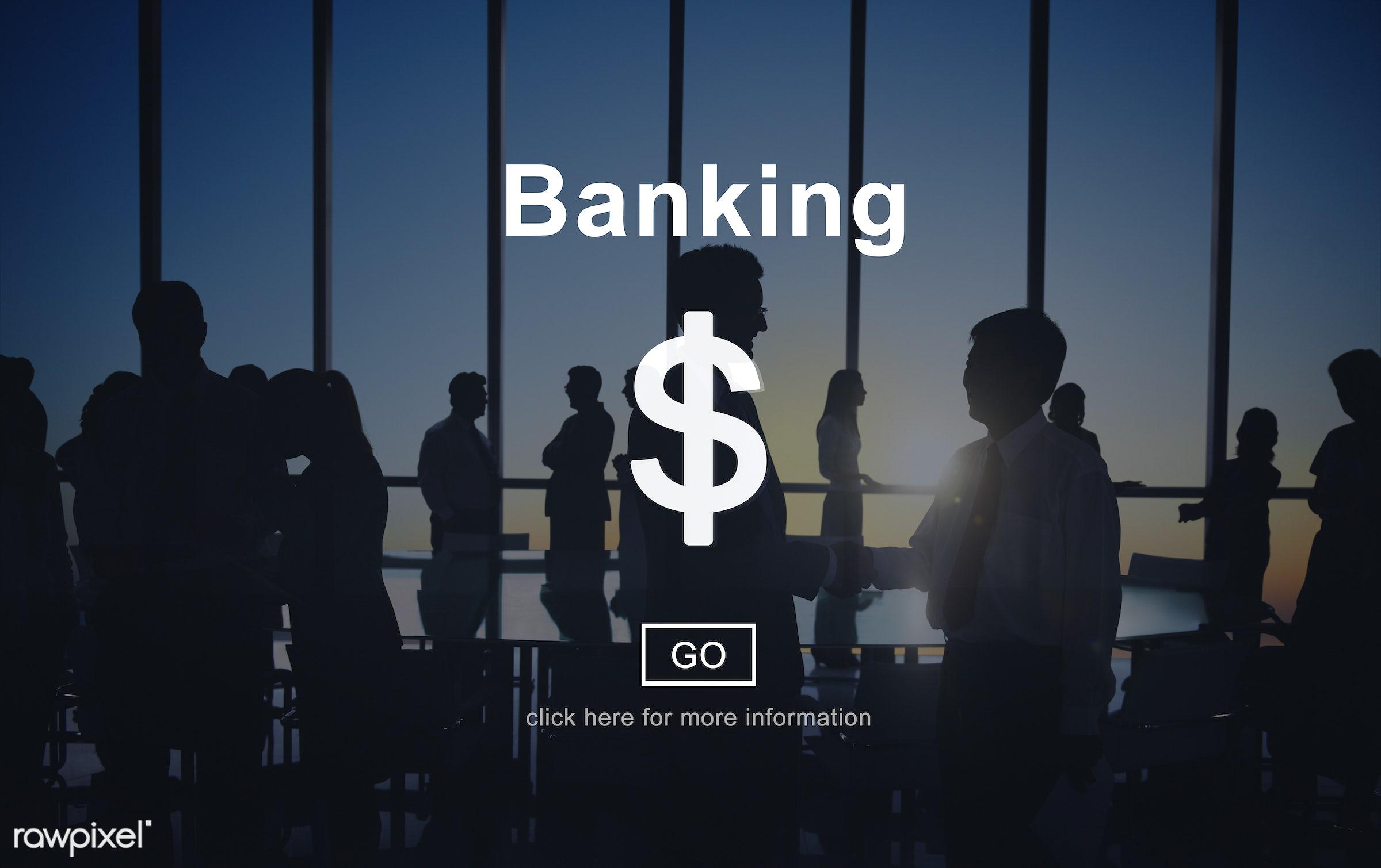 account, back lit, bank, banking, business people, businessmen, businesswomen, cash, colleague, communication, corporate,...