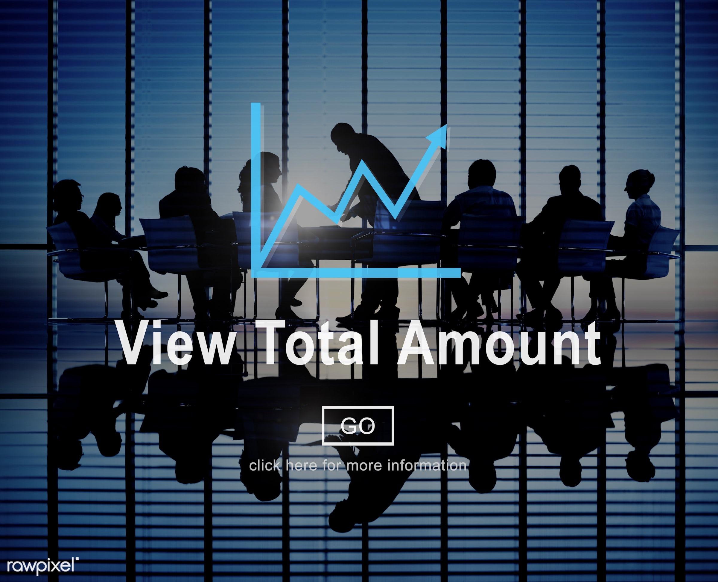 tax, amount, analysis, back lit, bar graph, billing, brainstorming, business, businessmen, businesswomen, calculate,...