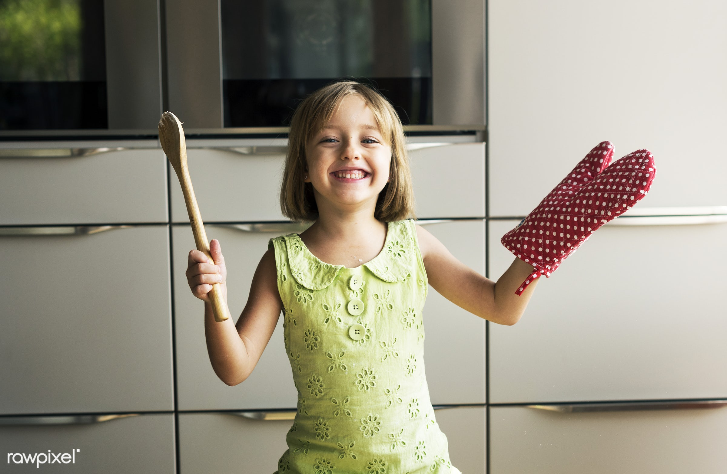 equipment, activity, alone, american, bake, baker, bakery, baking, blond, caucasian, cheerful, child, children, cook, cookie...