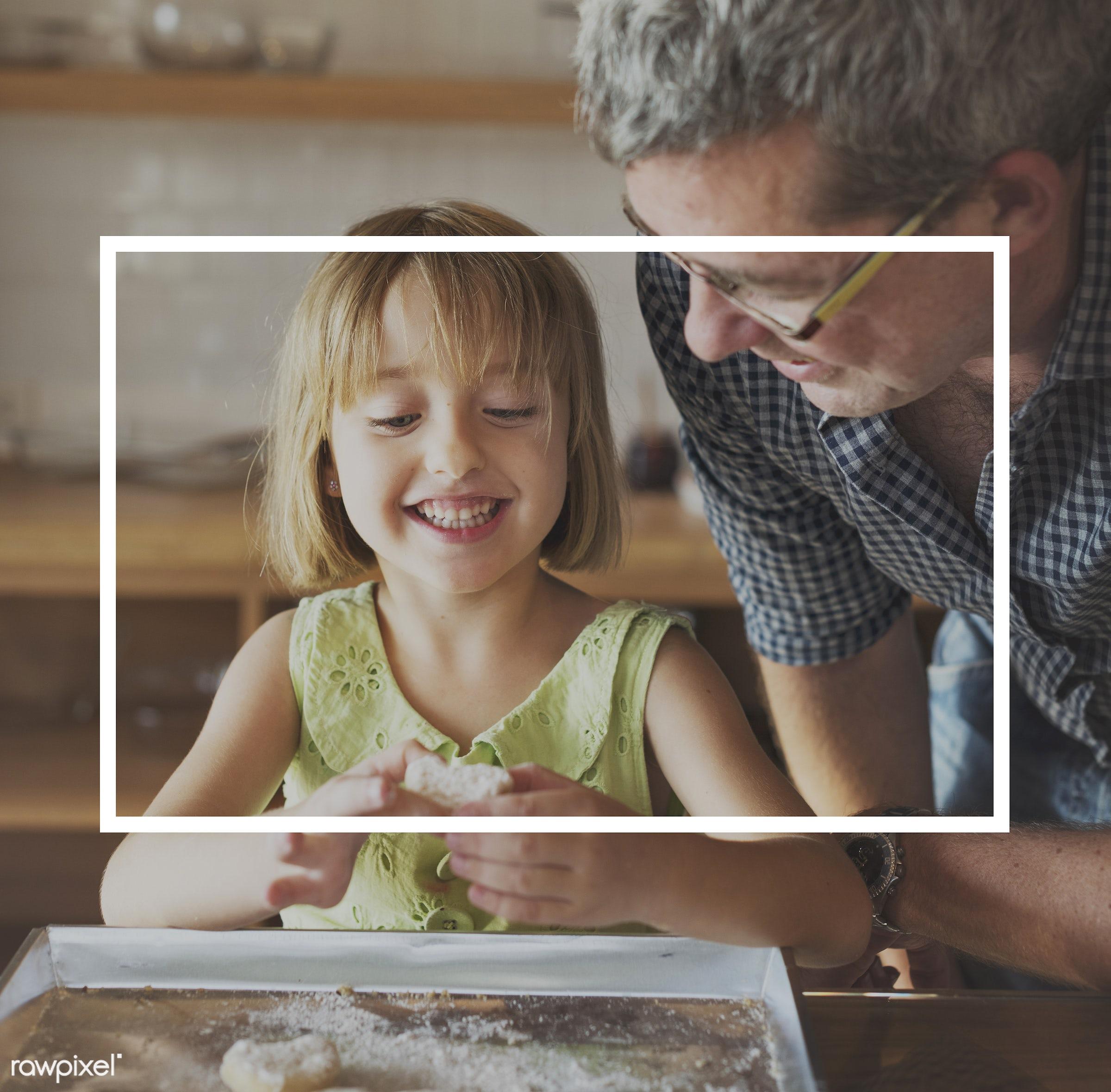 family, badge, bake, baking, blank, bonding, brand, cheerful, childhood, cookies, copy space, cute, design, empty, enjoy,...