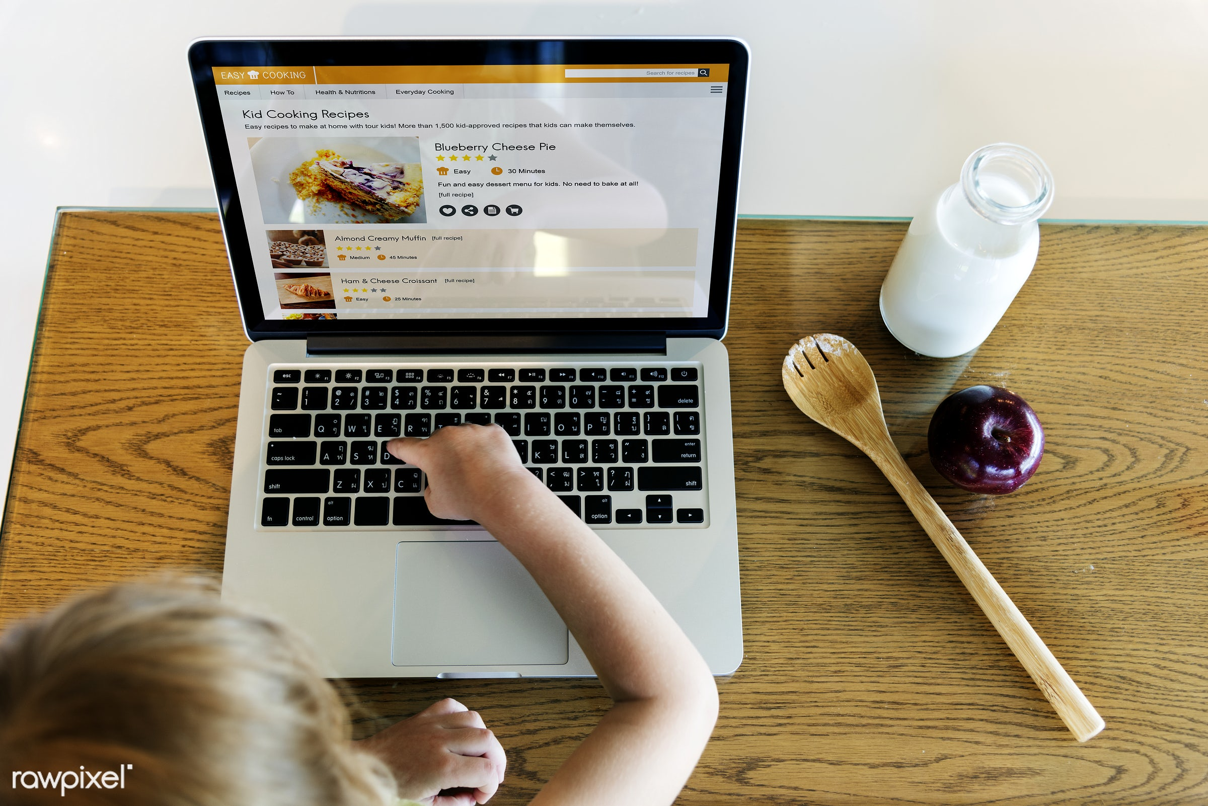 aerial, american, baker, blond, caucasian, cellphone, child, coffee, computer, connection, cup, daughter, device, digital,...