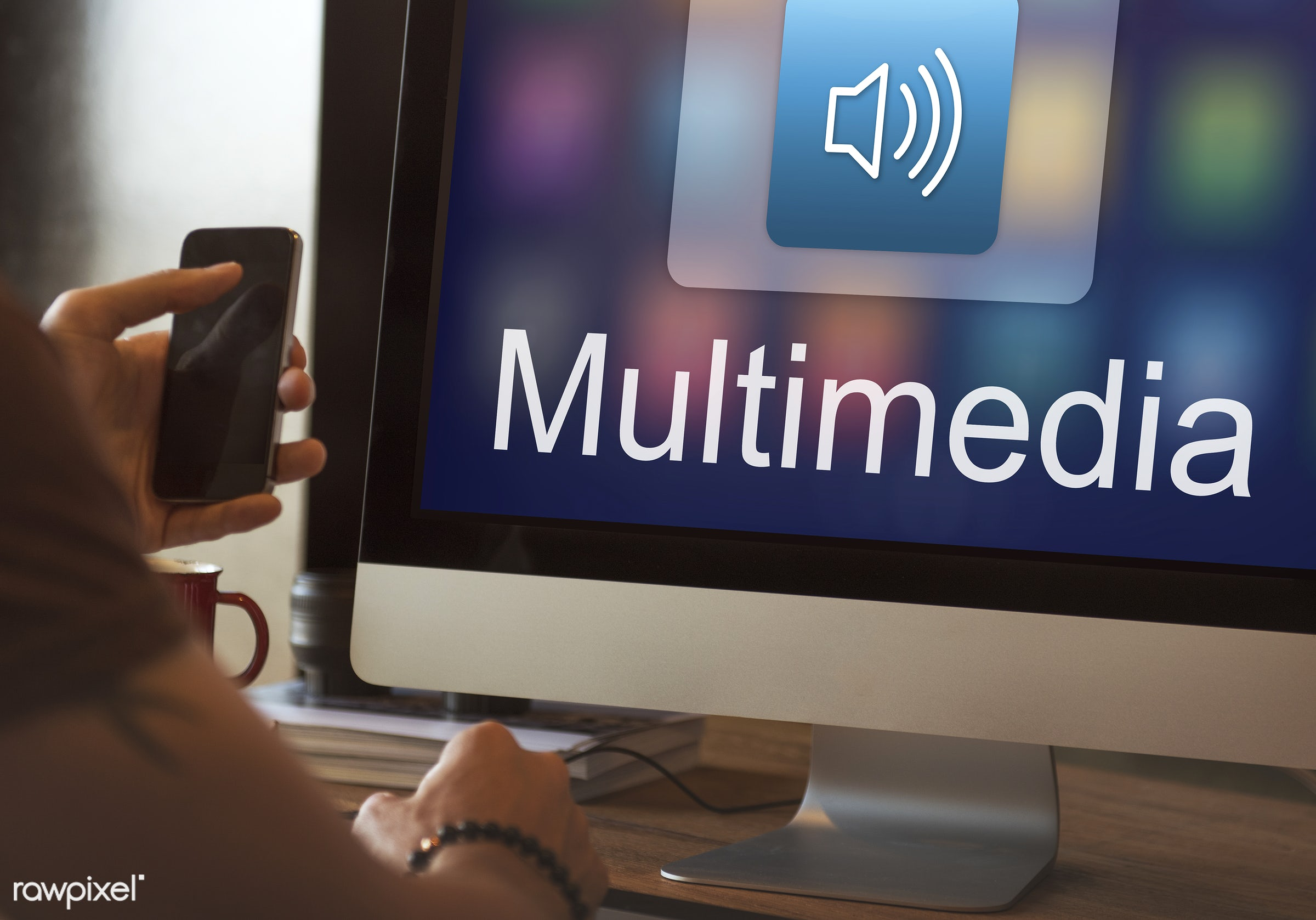 application, audio, blog, broadcast, browsing, communication, computer, connect, digital device, digital media, digital...
