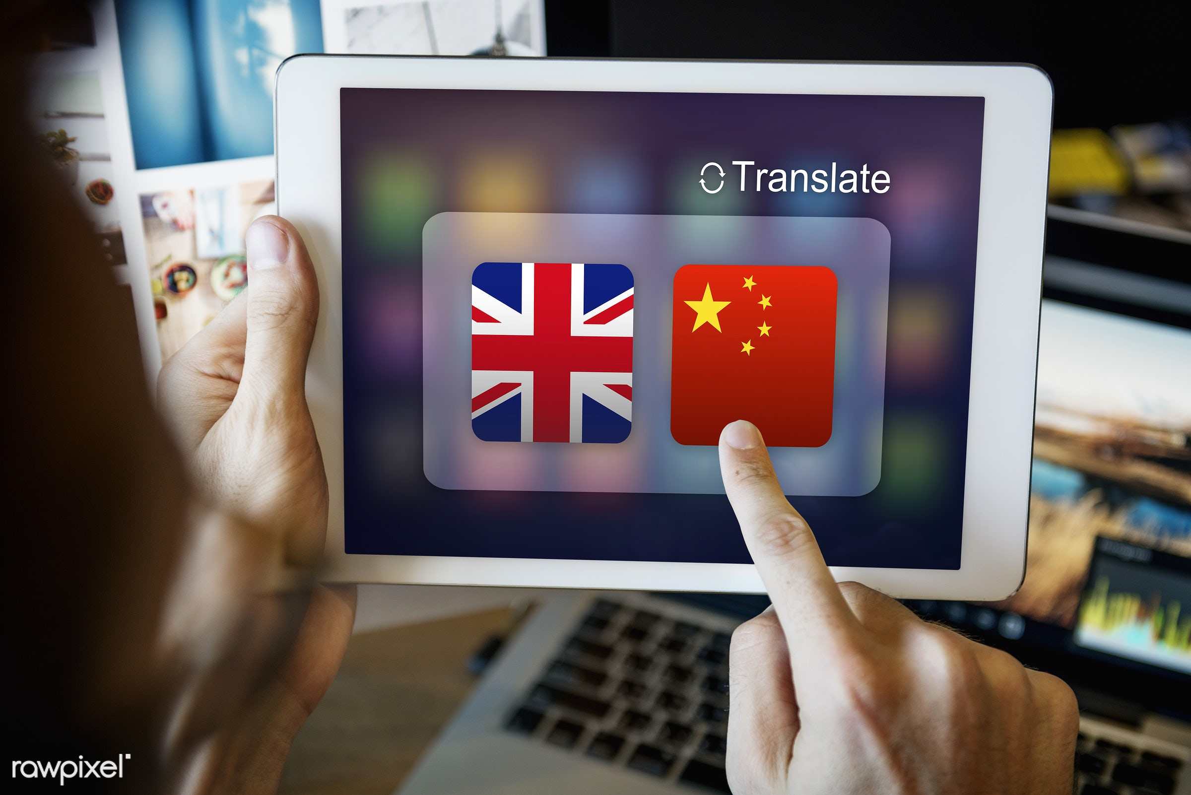english, translator, application, browsing, business, chinese, communication, connect, connection, convergence, creative...