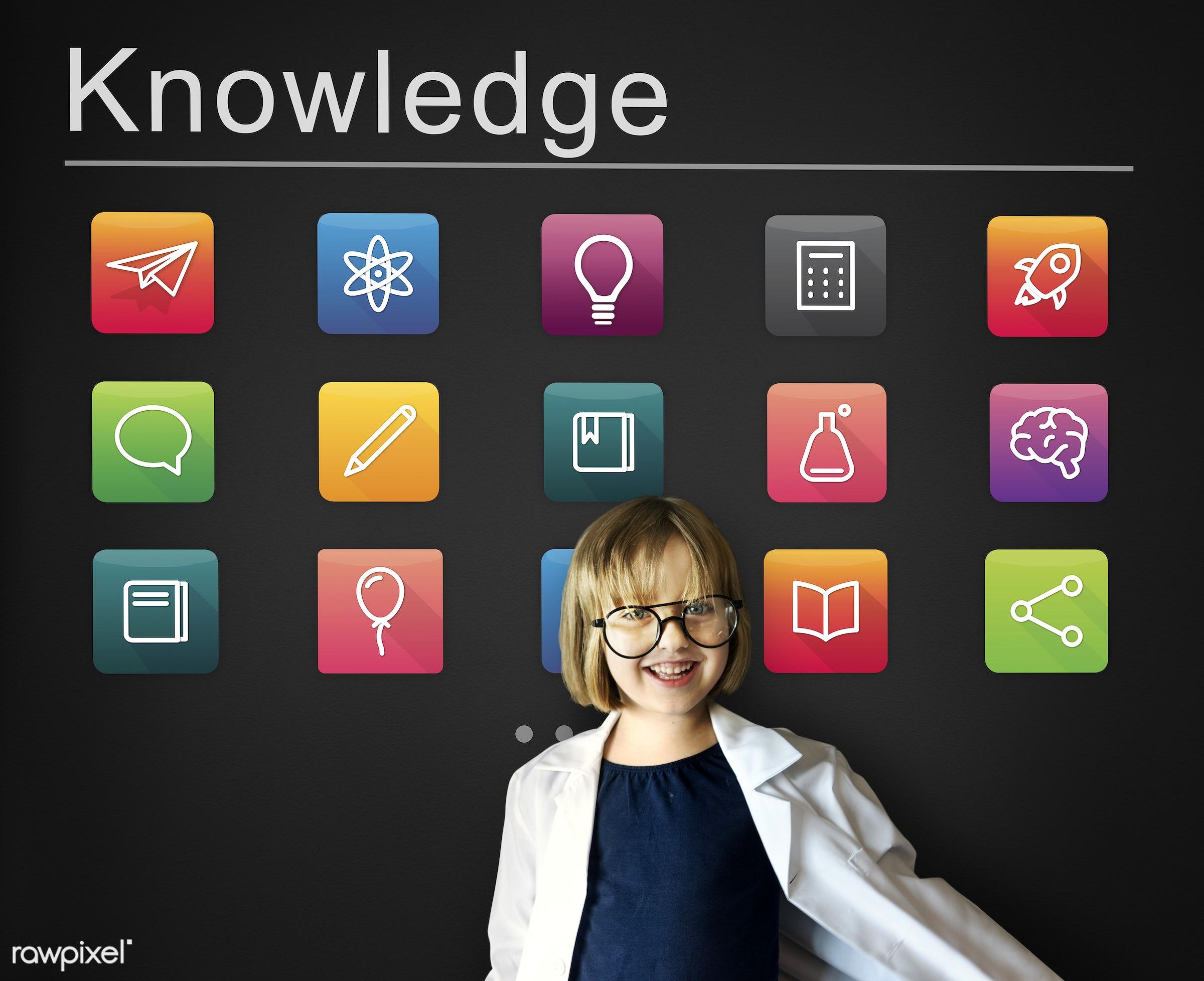 academic, adorable, blackboard, cheerful, child, childhood, class, course, cute, device, digital, distance, dream job, e-...