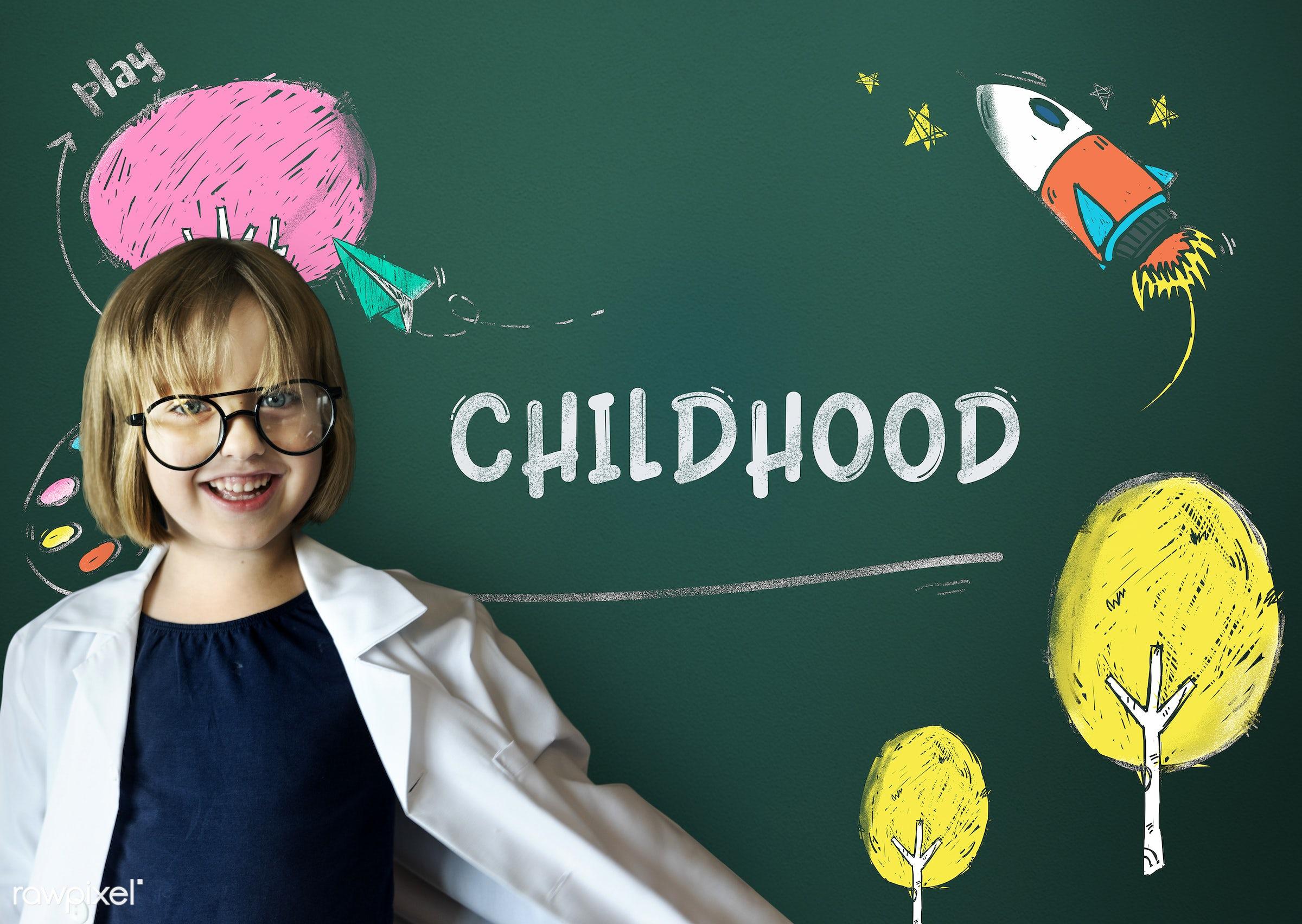 adolescence, adorable, blackboard, boys, cheerful, child, childhood, children, creative, cute, drawing, dream job, early...