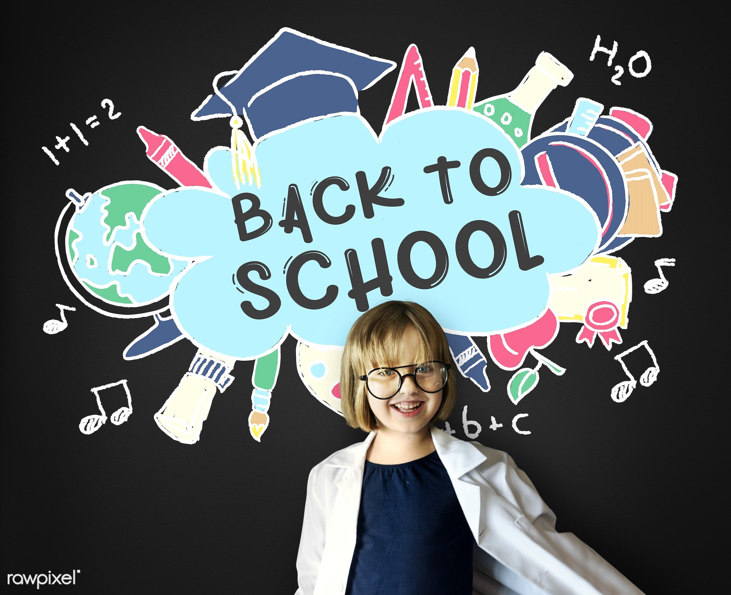 academics, adorable, back to school, blackboard, cheerful, child, childhood, college, cute, dream job, education, elementary...