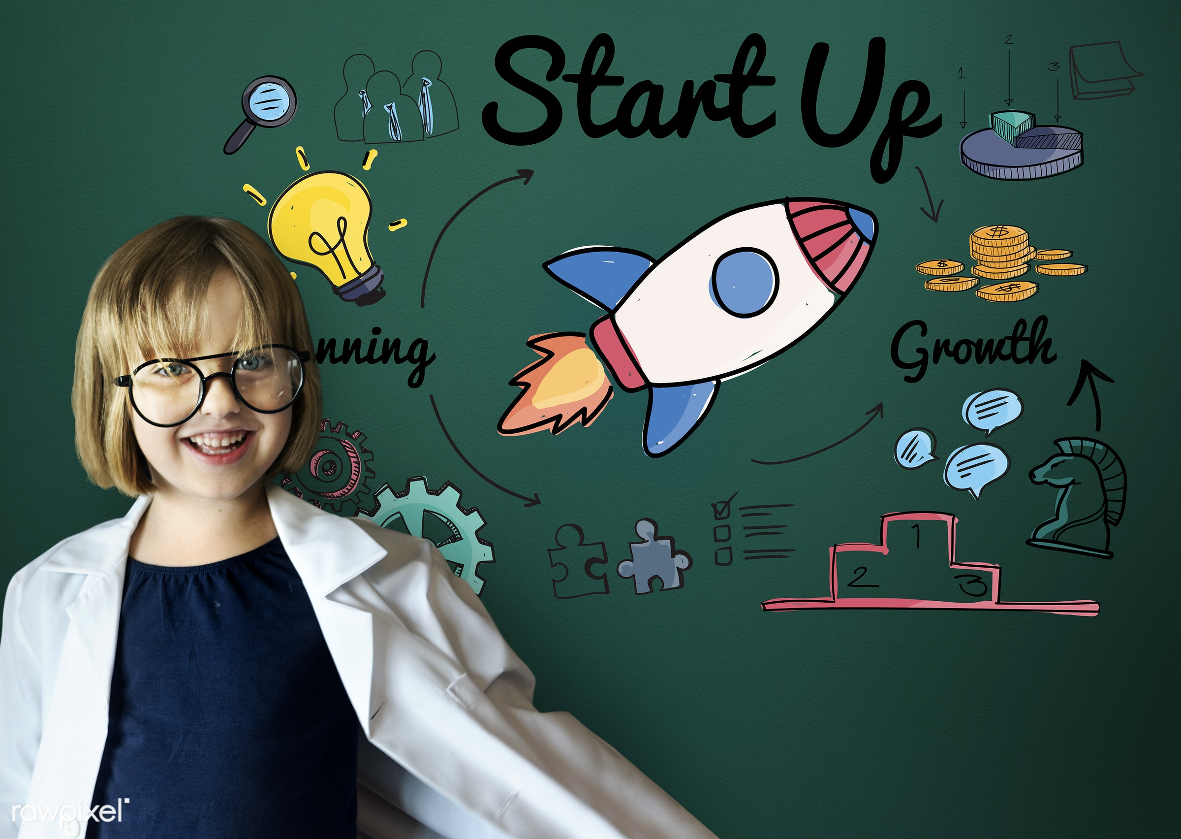 action, adorable, aspirations, association, blackboard, brainstorming, bulb, business, business plan, cheerful, child,...