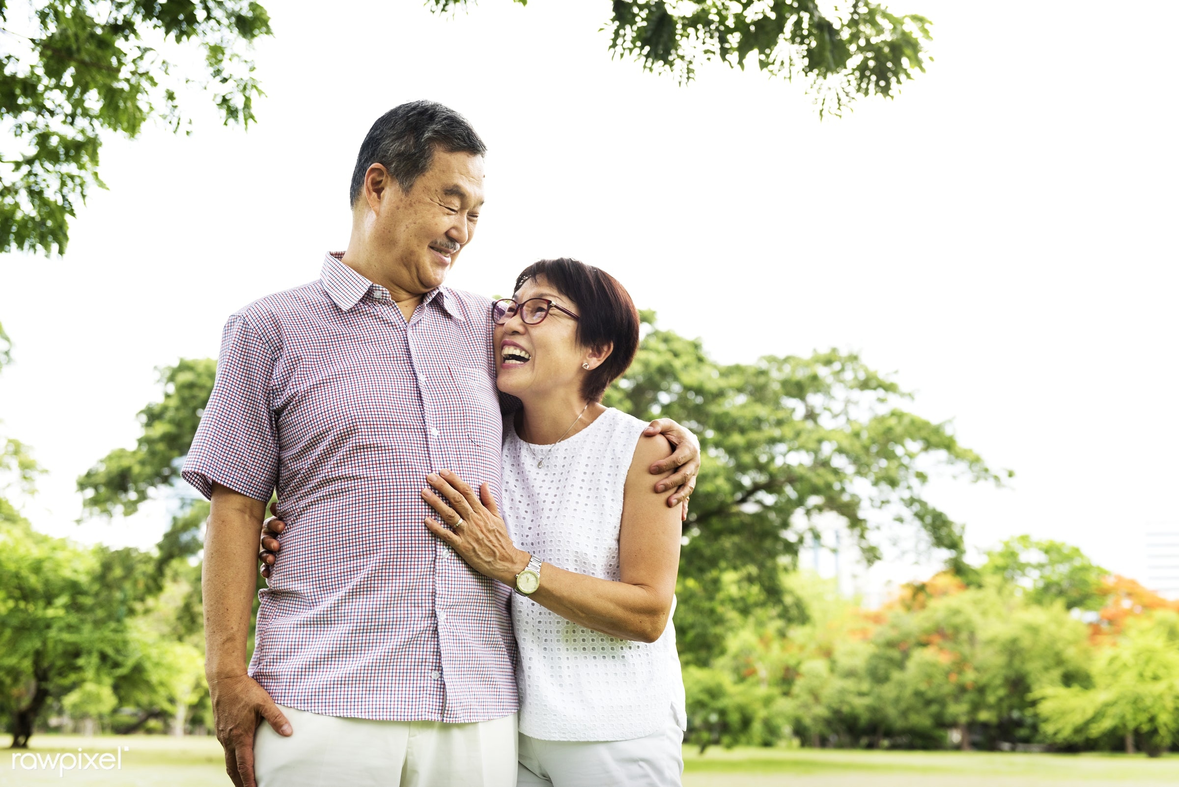 asian, cheerful, couple, cute, descent, elderly, embracing, family, female, glasses, happiness, happy, husband, japanese,...