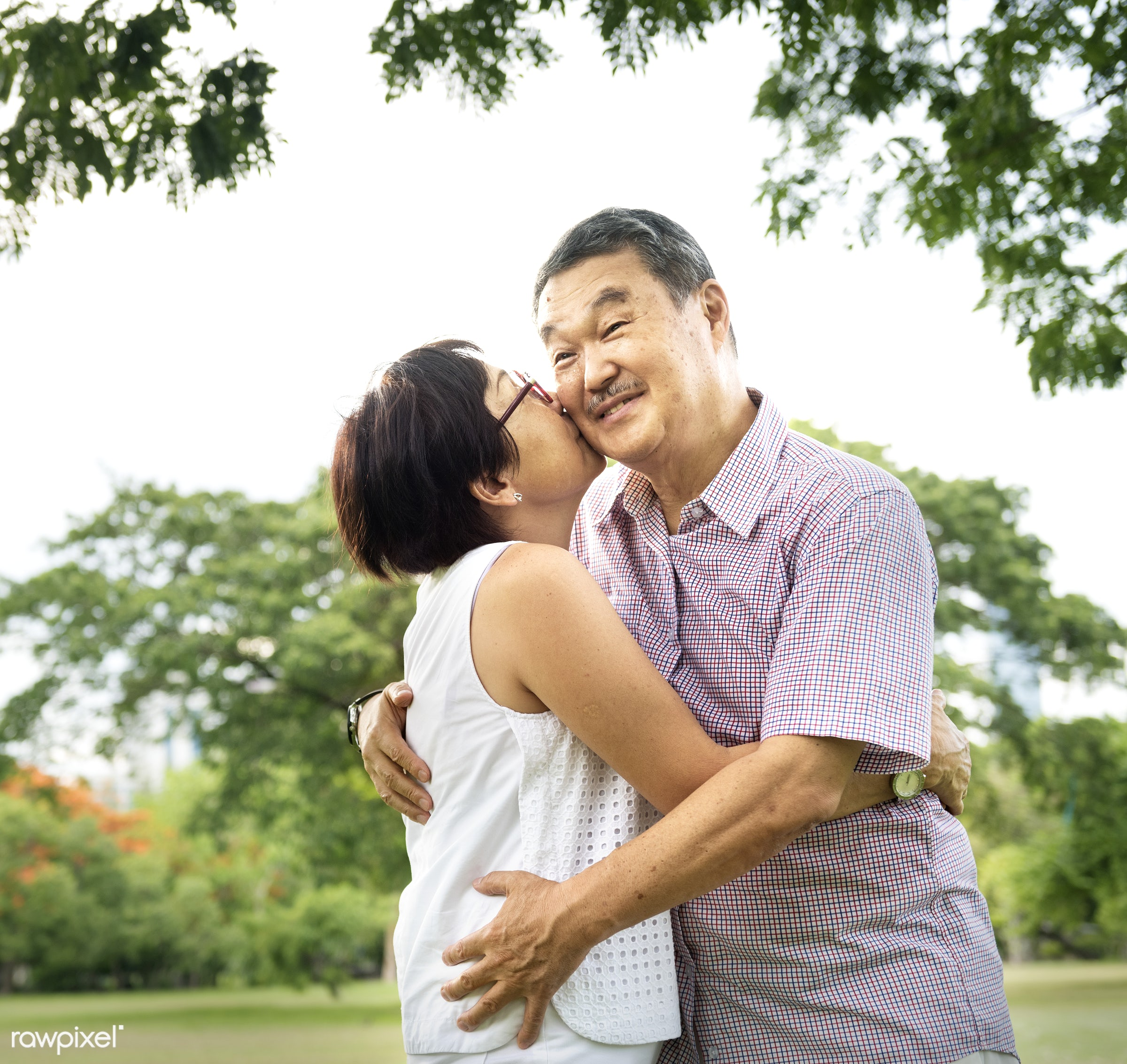 adult, asian, care, casual, cheerful, communication, connection, couple, day, elder, family, female, grandparents, hands,...