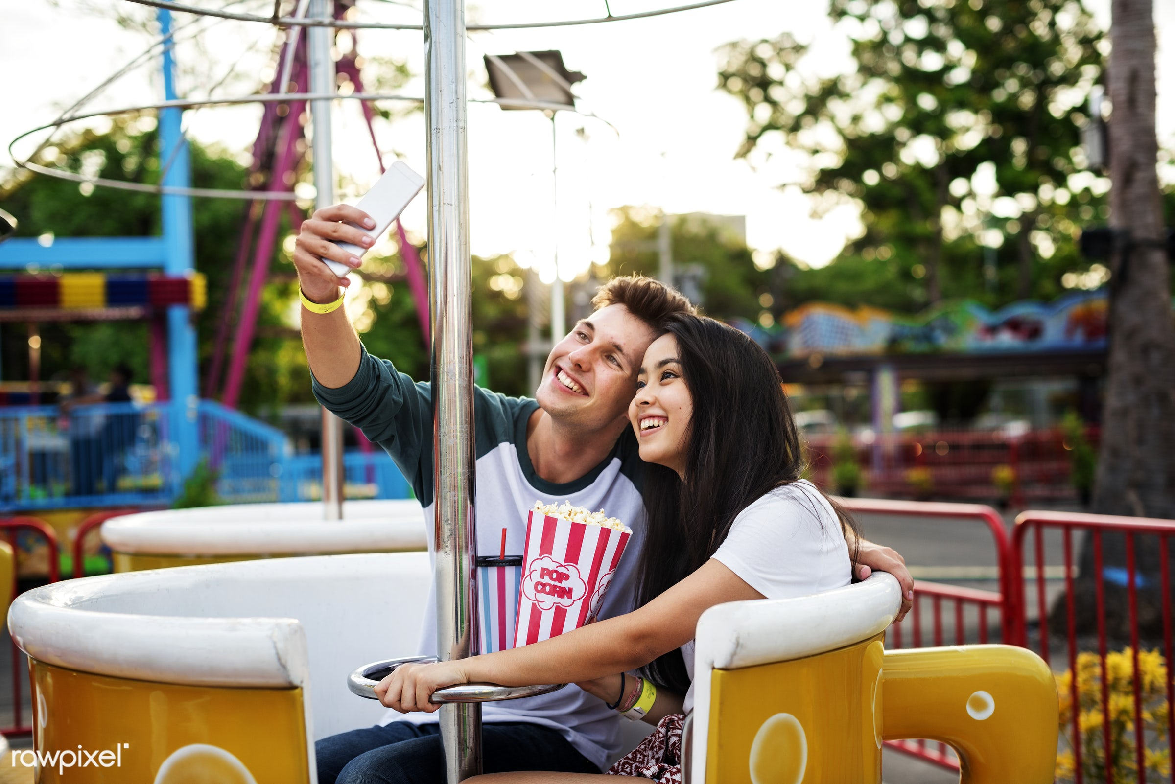 adorable, affectionate, american, amusement, amusement park, asian, beautiful, black hair, boyfriend, bright, candid, care,...