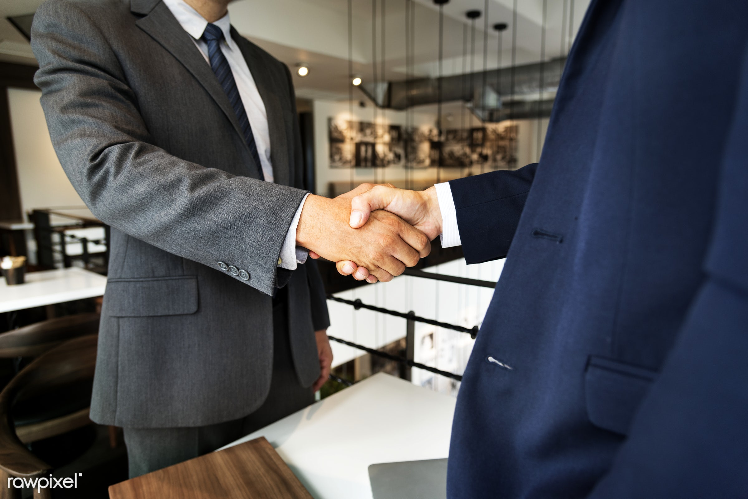 business agreement Defining a relationship with your business partner in writing is one of the best ways to set your business up for success use the partnership agreement to put all important components of a partnership in writing, including protective clauses, defined partnership purposes, and responsibilities.