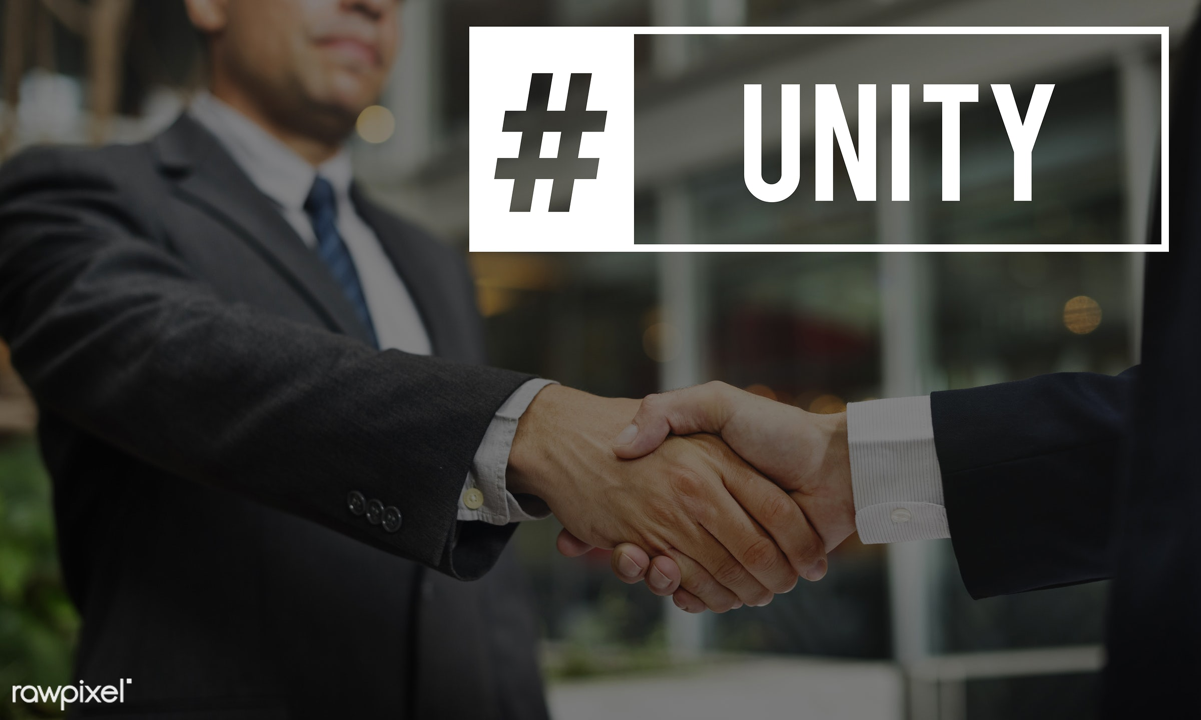 Business unity - adult, agreement, business, business agreement, business deal, business people, business strategy,...