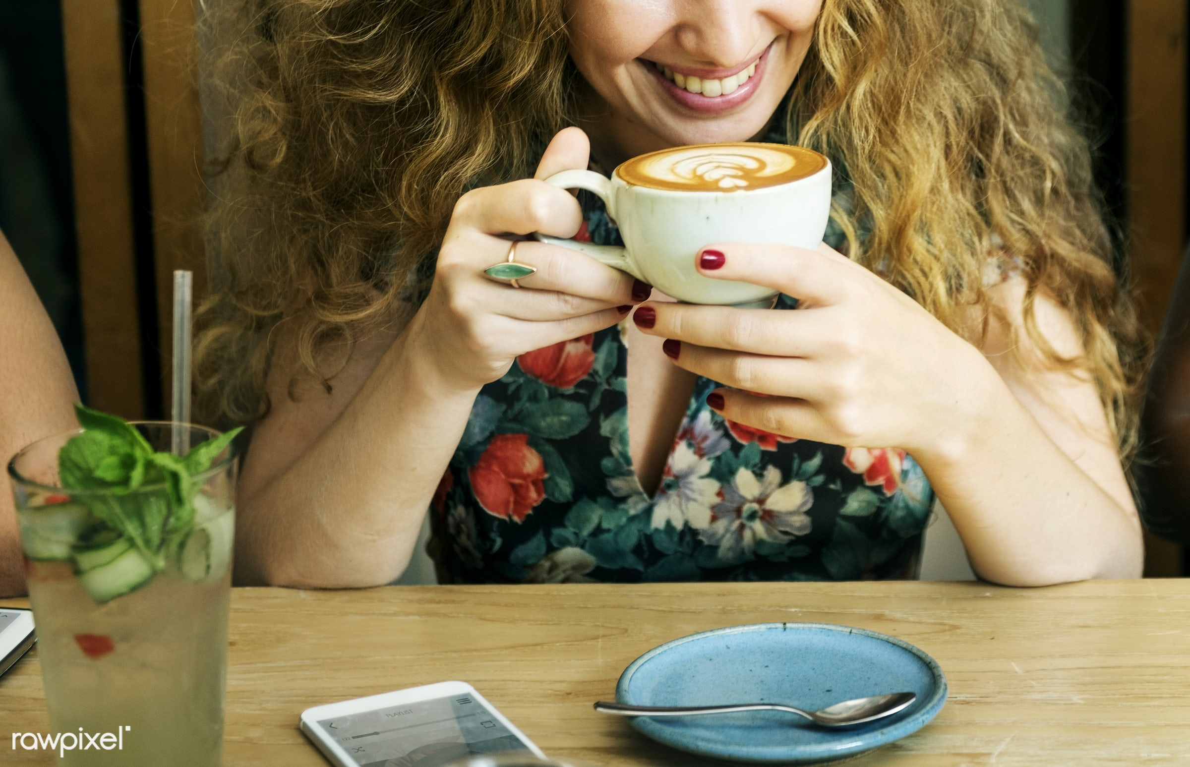 aroma, art, beautiful, beauty, beverage, breakfast, brewed, brown, brunette, cafe, cafe shop, cappuccino, casual, coffee,...