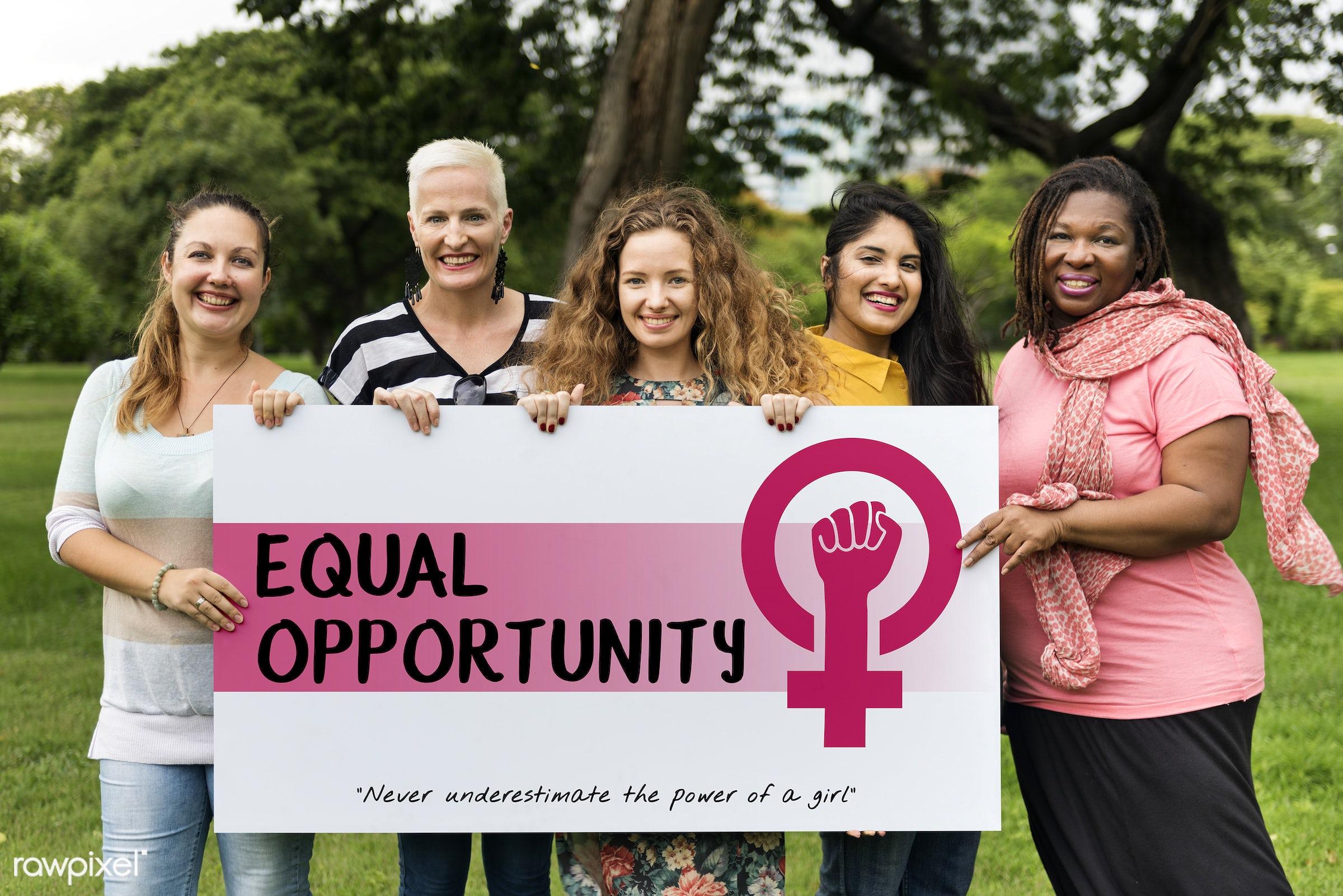 adult, be yourself, card, celebration, confidence, diversity, equal opportunity, equality, female, femininity, feminism,...