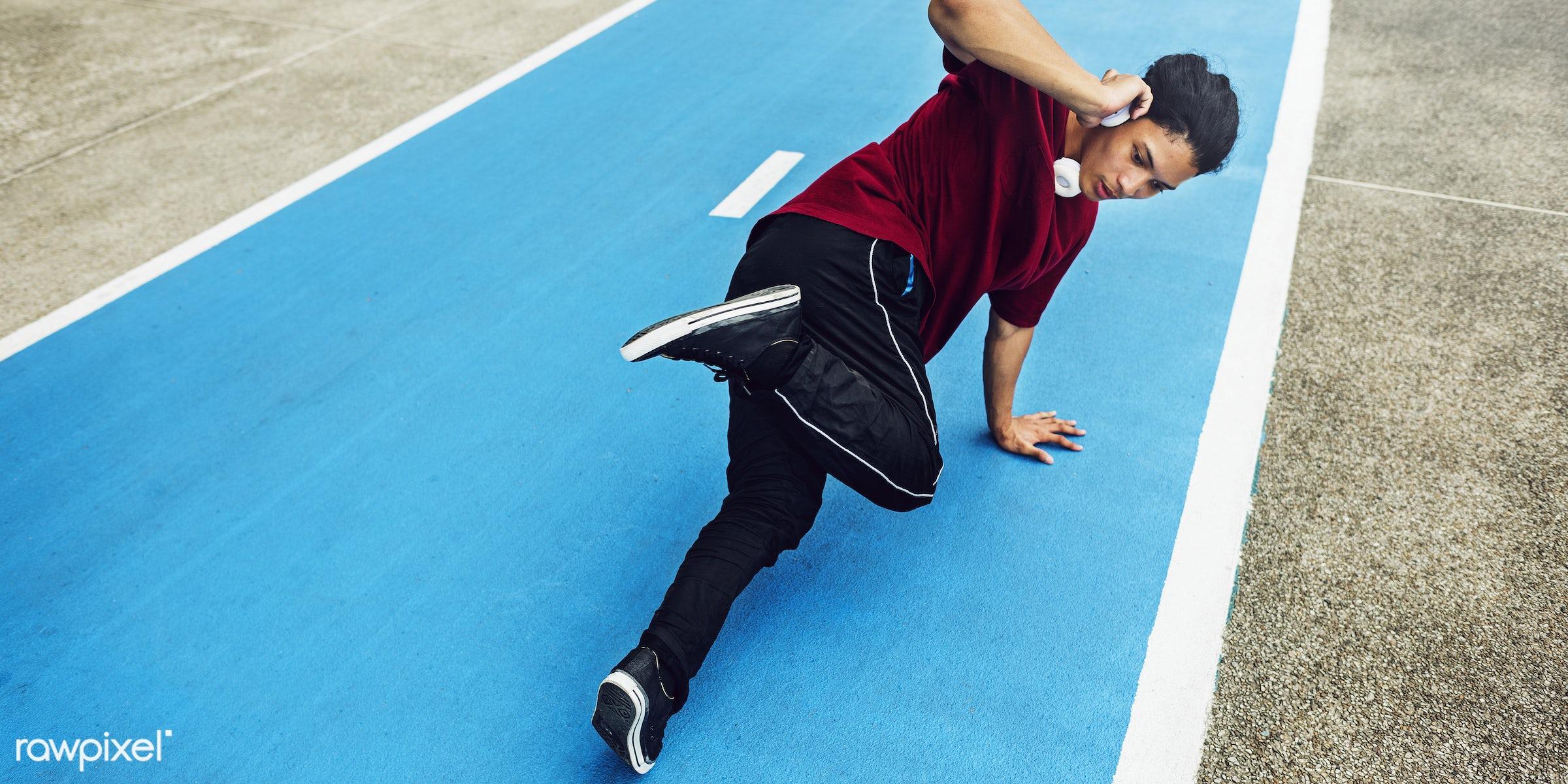 action, asian, attractive, b-boy, b-boying, boom, boom box, boy, break, break dancer, break dancers, breakdance,...