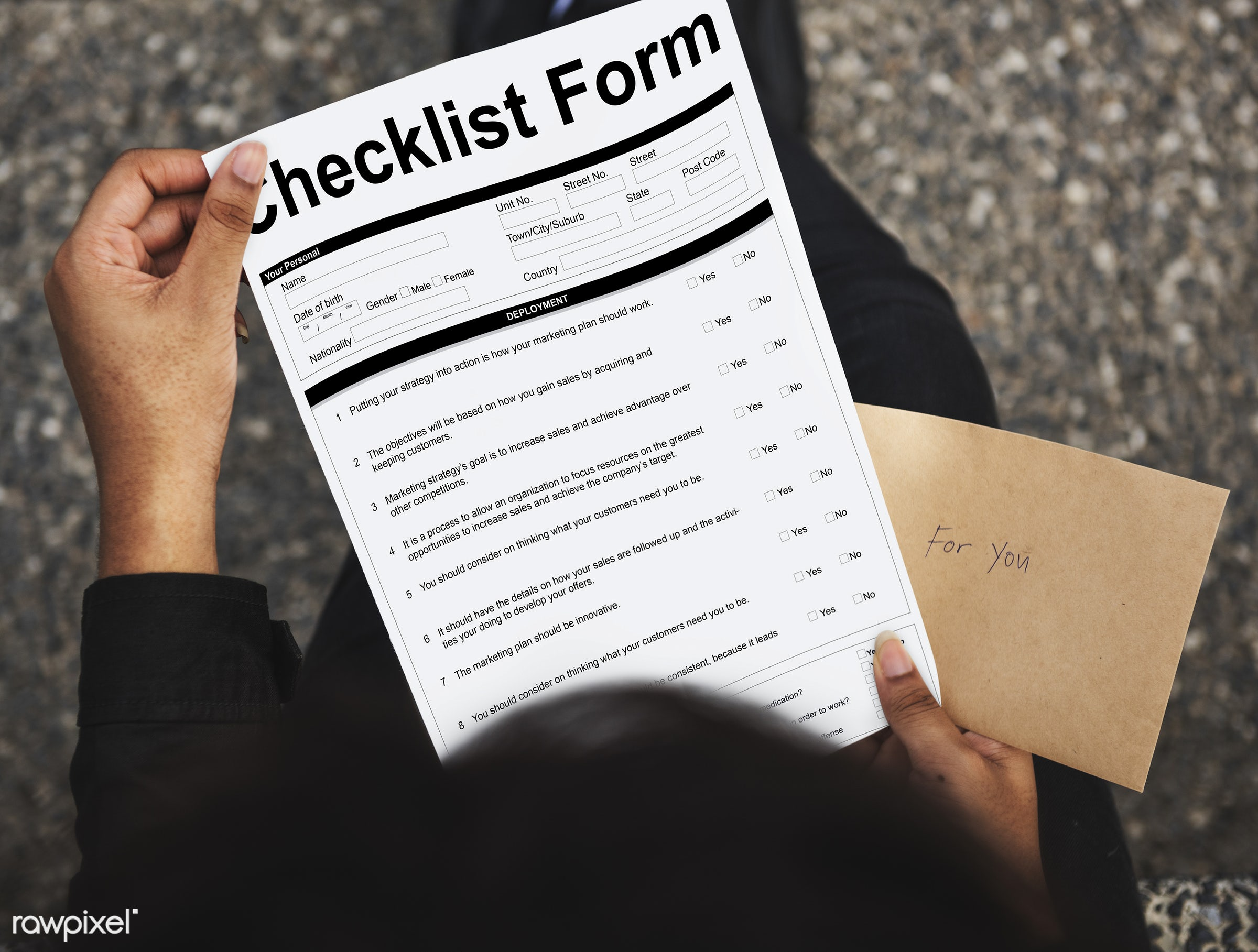 adult, application, black, check, checklist, checkup, communicate, communication, connection, contract, data, deployment,...
