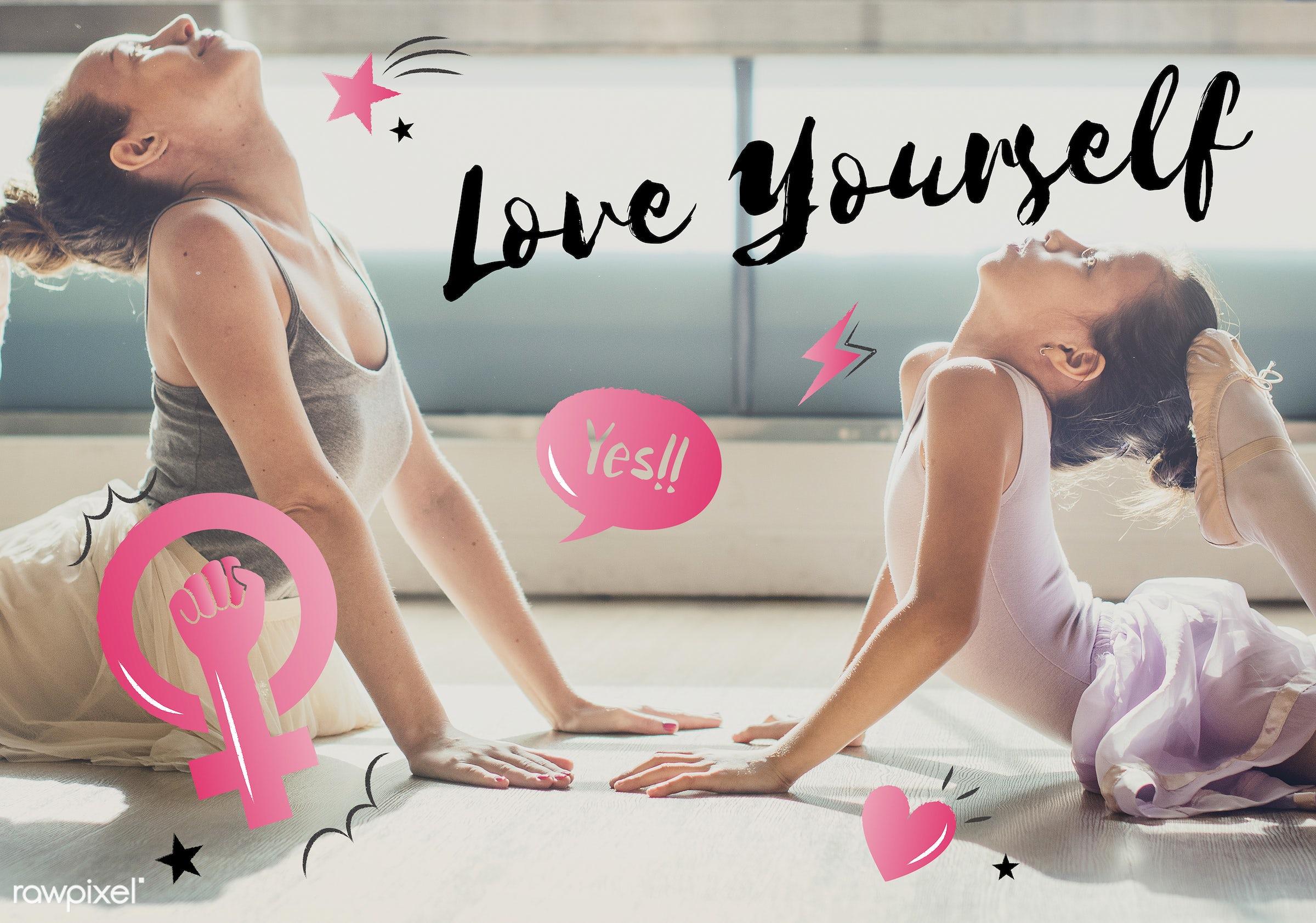 active, activity, ballerina, ballet, campaign, caucasian, child, children, costume, dance, dancer, encouragement, female,...