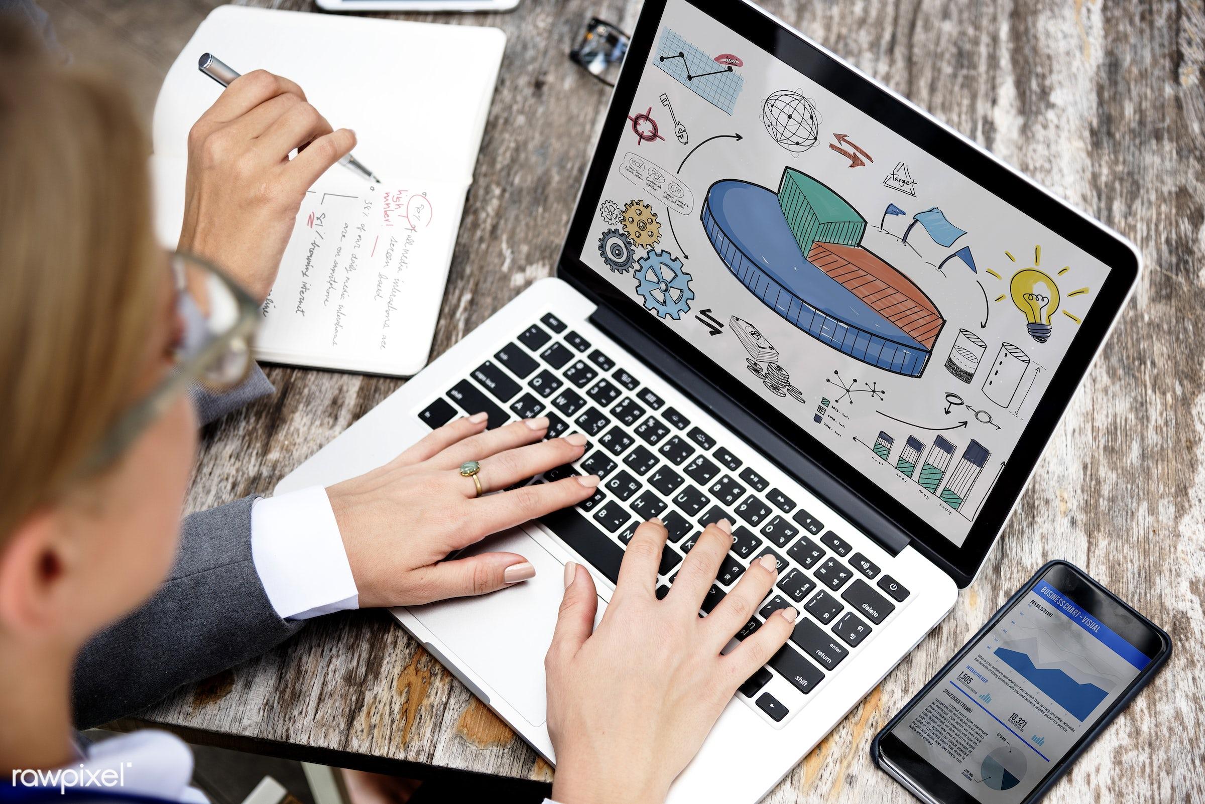 business, businesswoman, businesswomen, commercial, company, corporate, corporation, development, devices, digital, digital...
