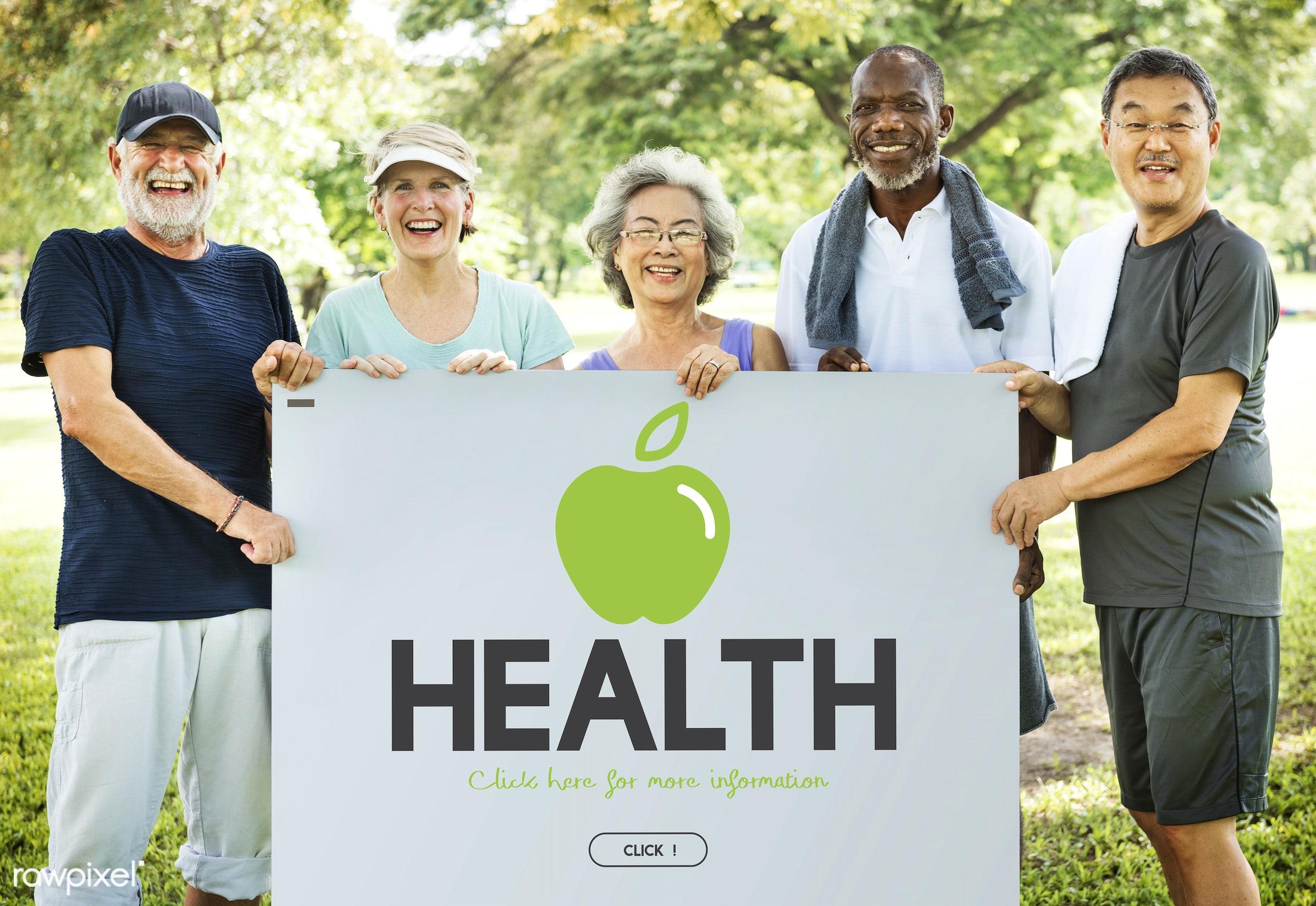 medical, mind, adult, apple, care, diet, diversity, elderly, environment, exercise, fit, friends, friendship, graphics,...