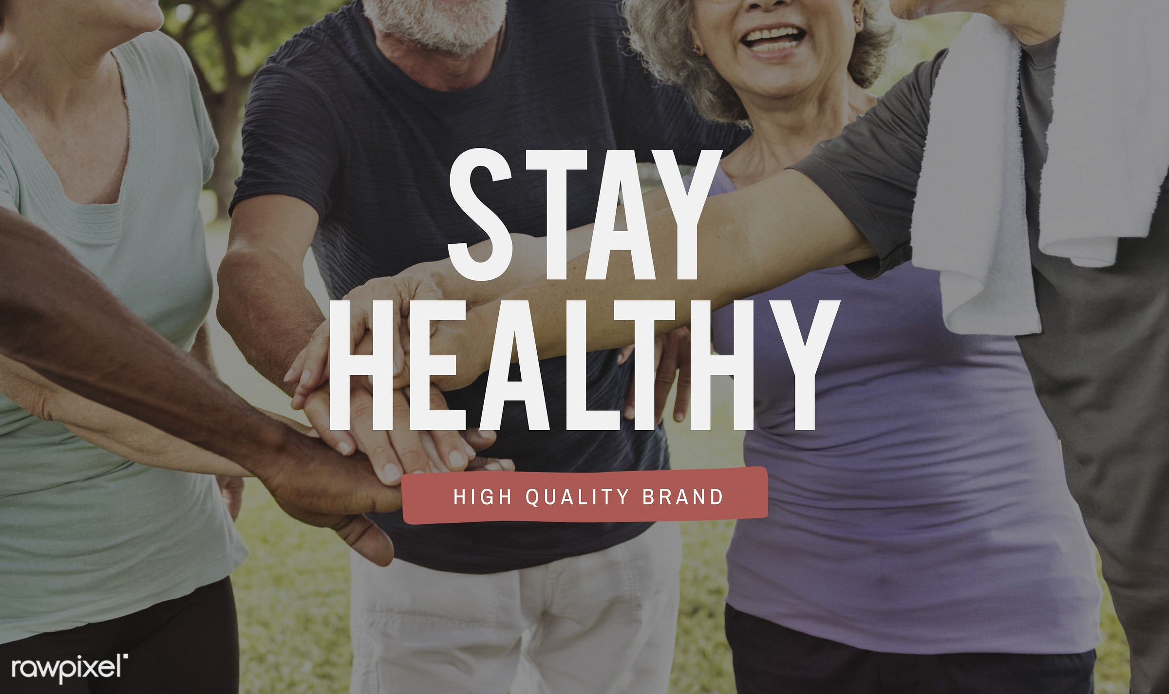 active, adult, african american, asian, caucasian, cheerful, diversity, elder, elderly, exercise, fitness, happy, health,...