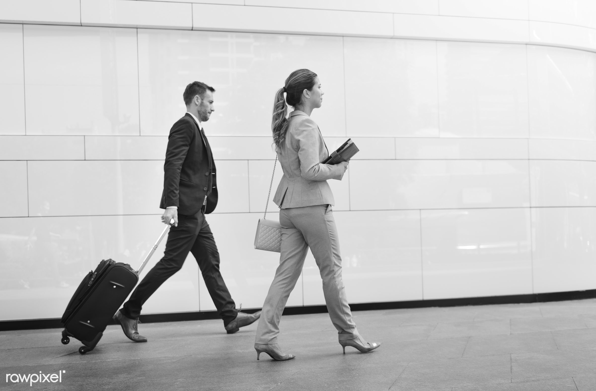business, business people, business travel, businessman, businesswoman, city, city life, commuter, corporate, group of...