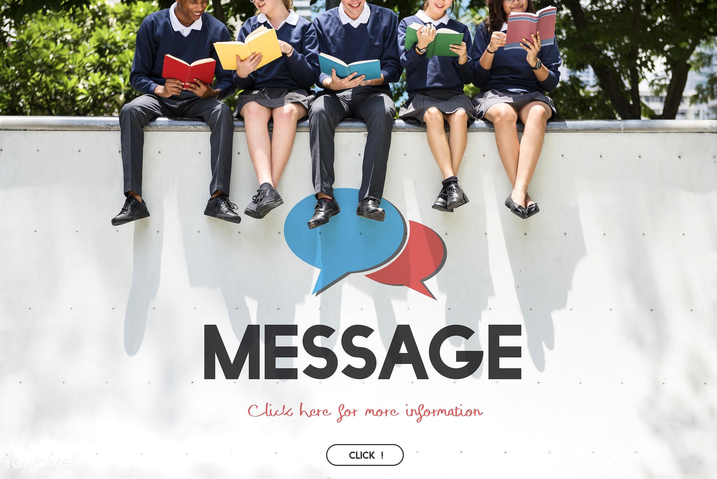 blog, books, chat, class, college, communication, community, connection, conversation, diversity, friends, friendship,...